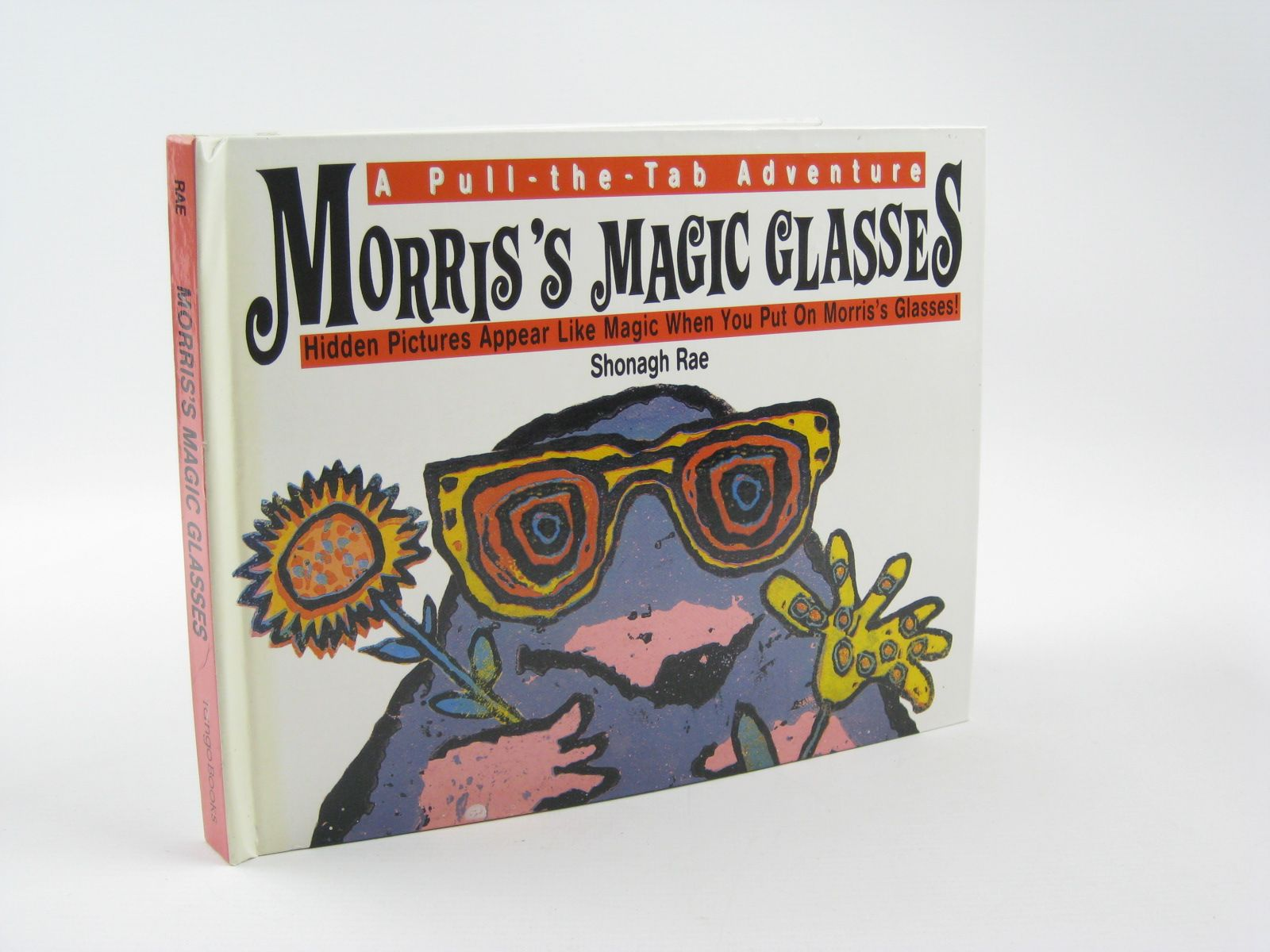 Photo of MORRIS'S MAGIC GLASSES- Stock Number: 1401788