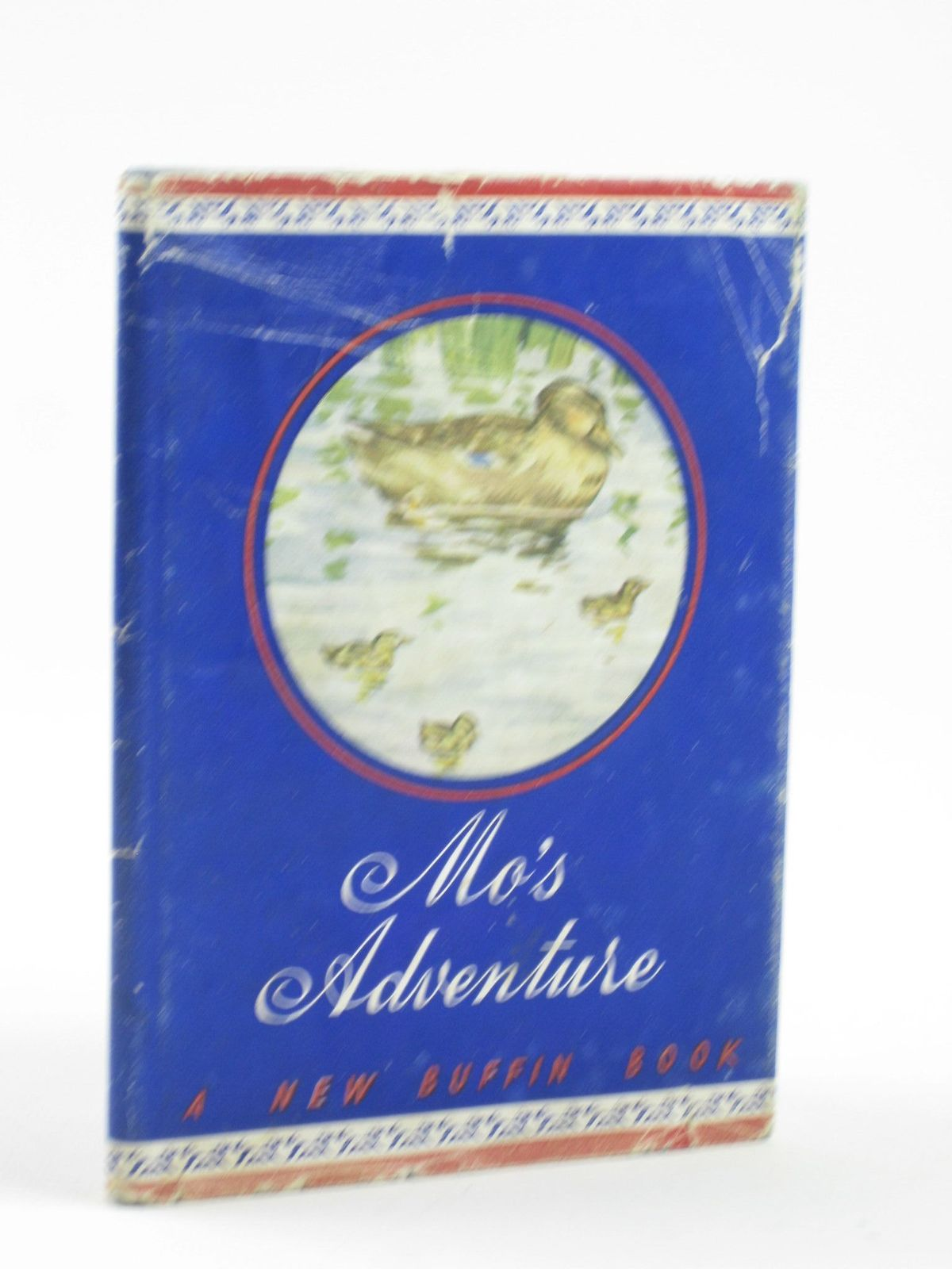 Photo of MO'S ADVENTURE written by Hartman, Robert illustrated by Hartman, Robert published by Arthur Barker Ltd. (STOCK CODE: 1402061)  for sale by Stella & Rose's Books