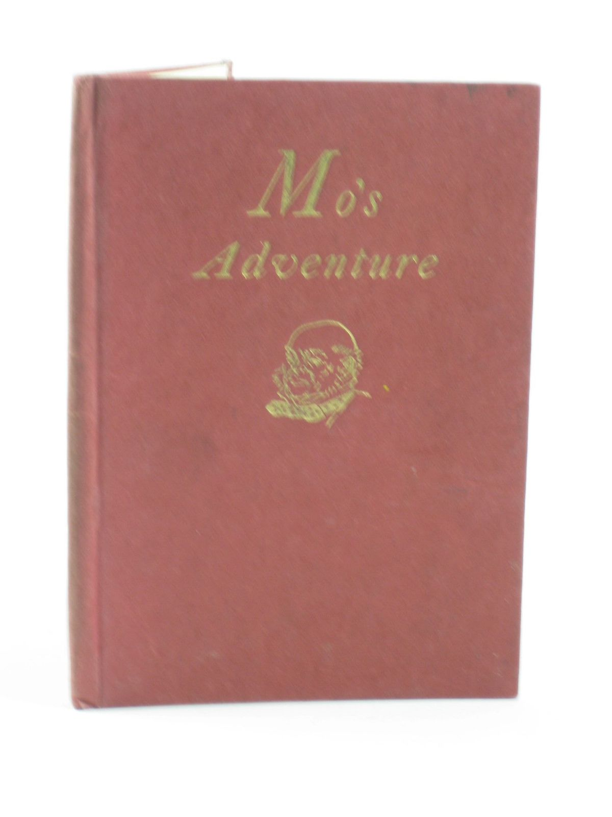 Photo of MO'S ADVENTURE written by Hartman, Robert illustrated by Hartman, Robert published by Arthur Barker Ltd. (STOCK CODE: 1402091)  for sale by Stella & Rose's Books