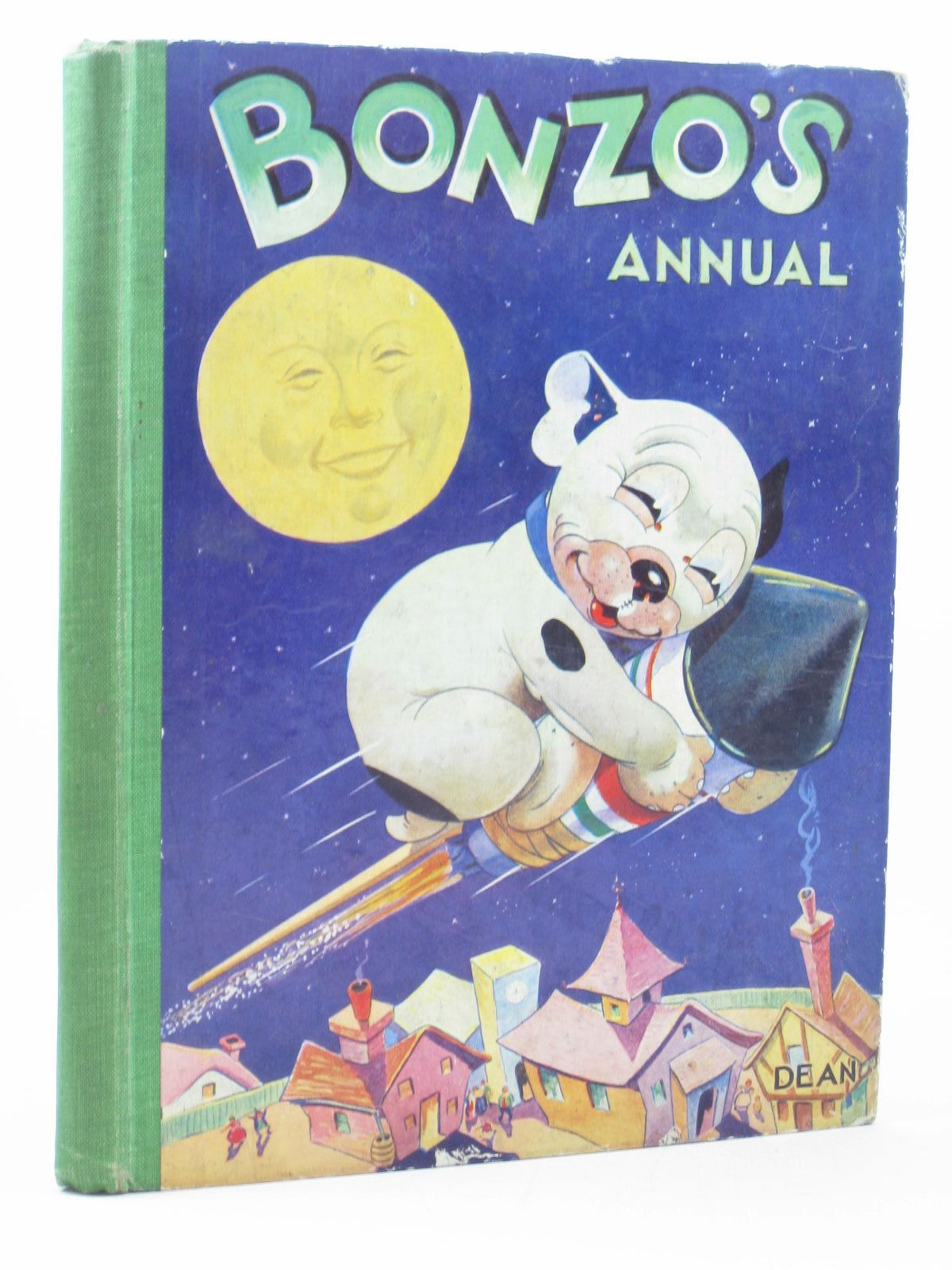 Photo of BONZO'S ANNUAL 1952- Stock Number: 1402349