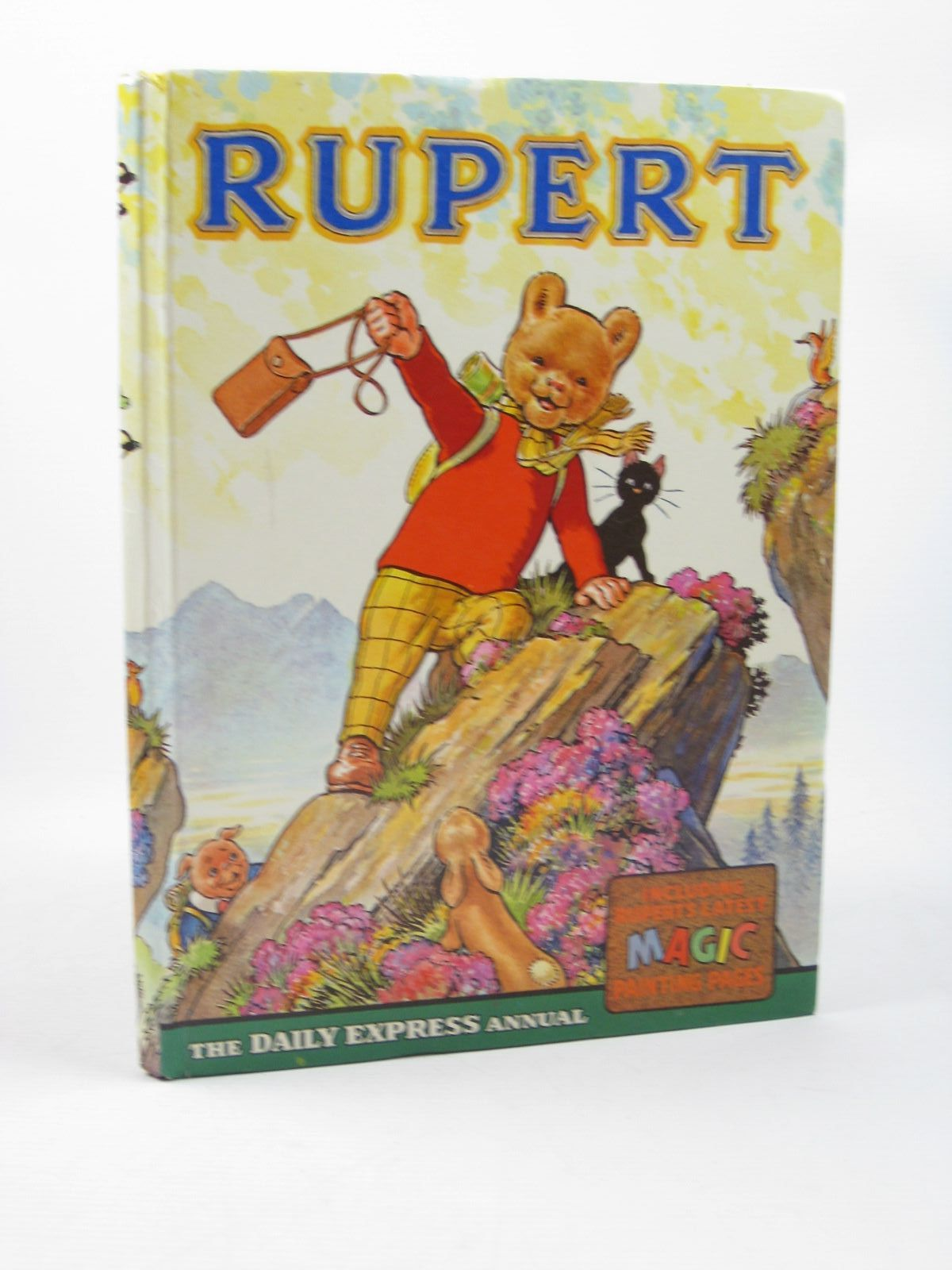 Photo of RUPERT ANNUAL 1964- Stock Number: 1402596