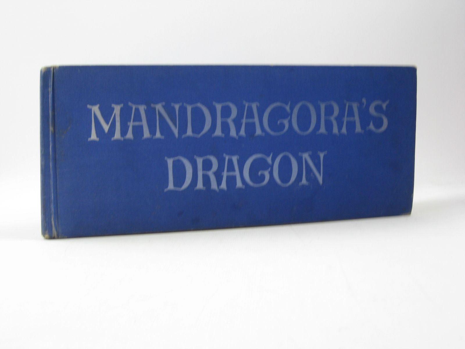Photo of MANDRAGORA'S DRAGON- Stock Number: 1402689