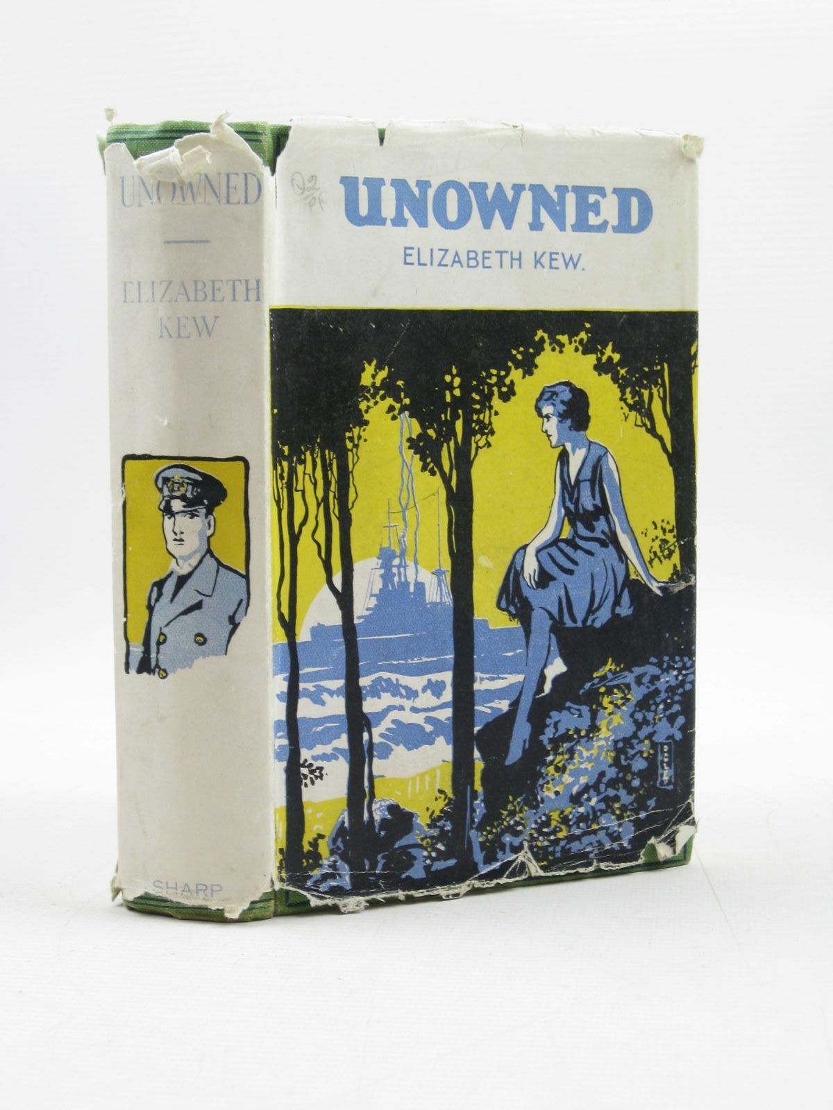 Photo of UNOWNED- Stock Number: 1403002