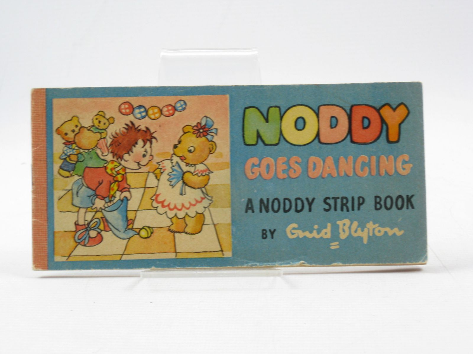 Photo of NODDY GOES DANCING- Stock Number: 1403069