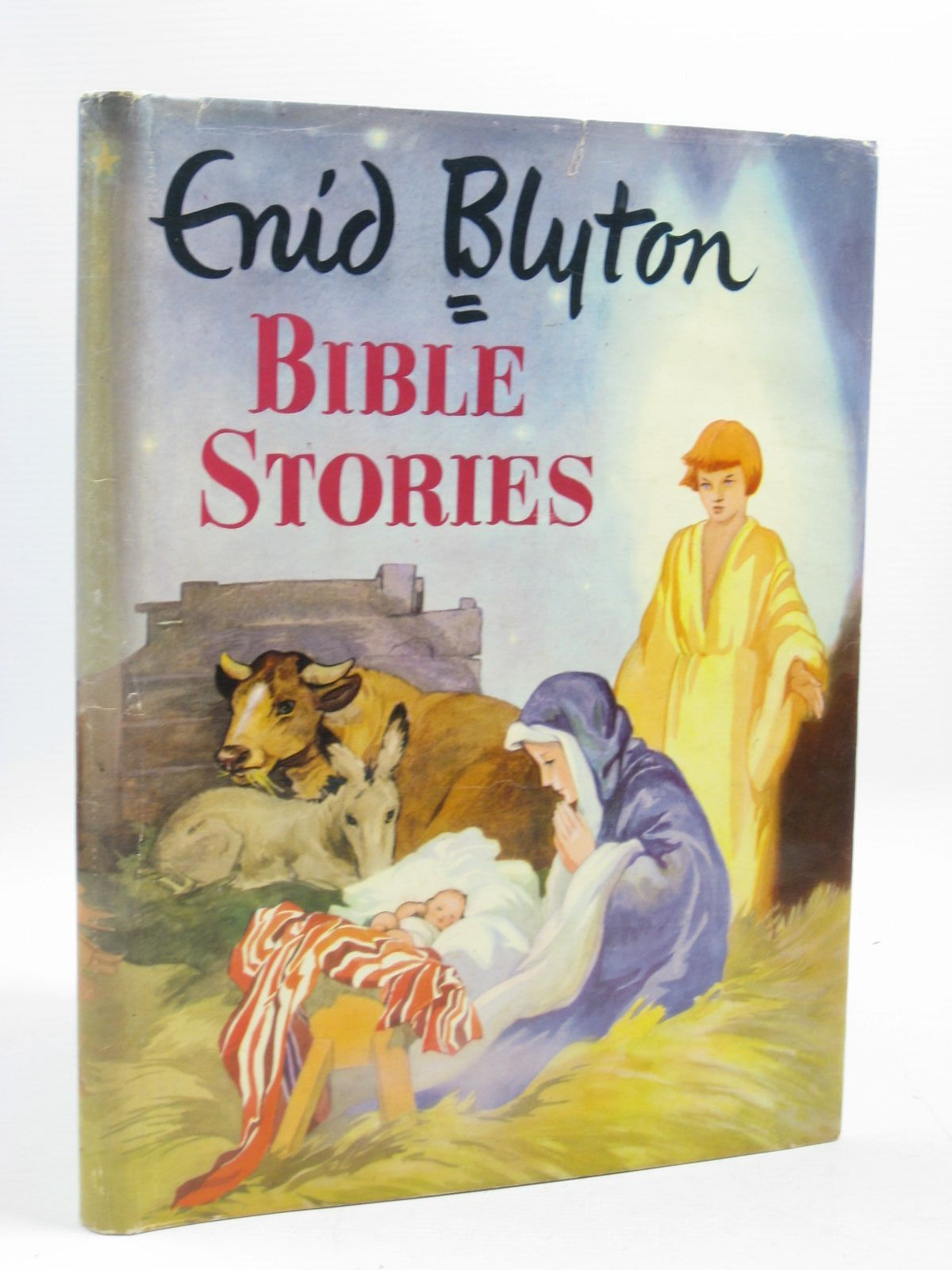 Photo of BIBLE STORIES- Stock Number: 1403590