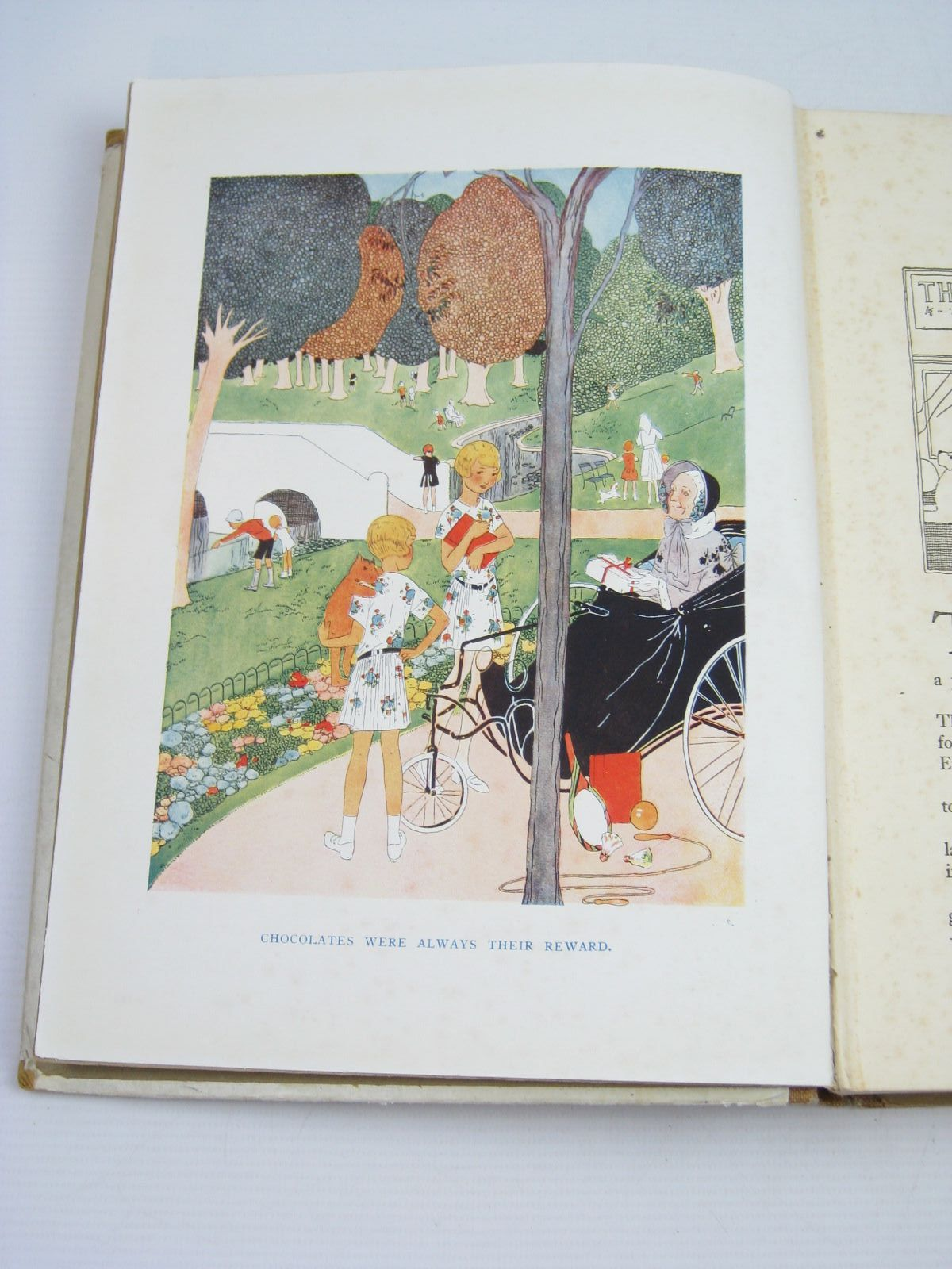 Photo of GLADYS PETO'S HOLIDAY STORIES written by Peto, Gladys illustrated by Peto, Gladys published by John F. Shaw & Co Ltd. (STOCK CODE: 1404025)  for sale by Stella & Rose's Books