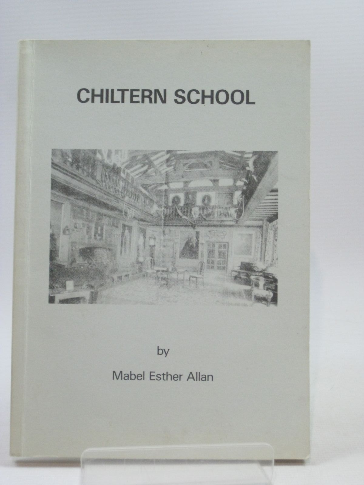 Photo of CHILTERN SCHOOL- Stock Number: 1404200