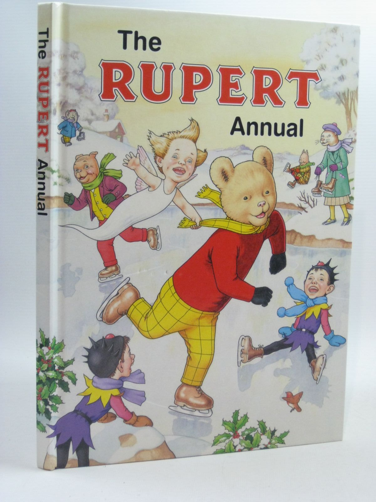 Photo of RUPERT ANNUAL 2005- Stock Number: 1404482