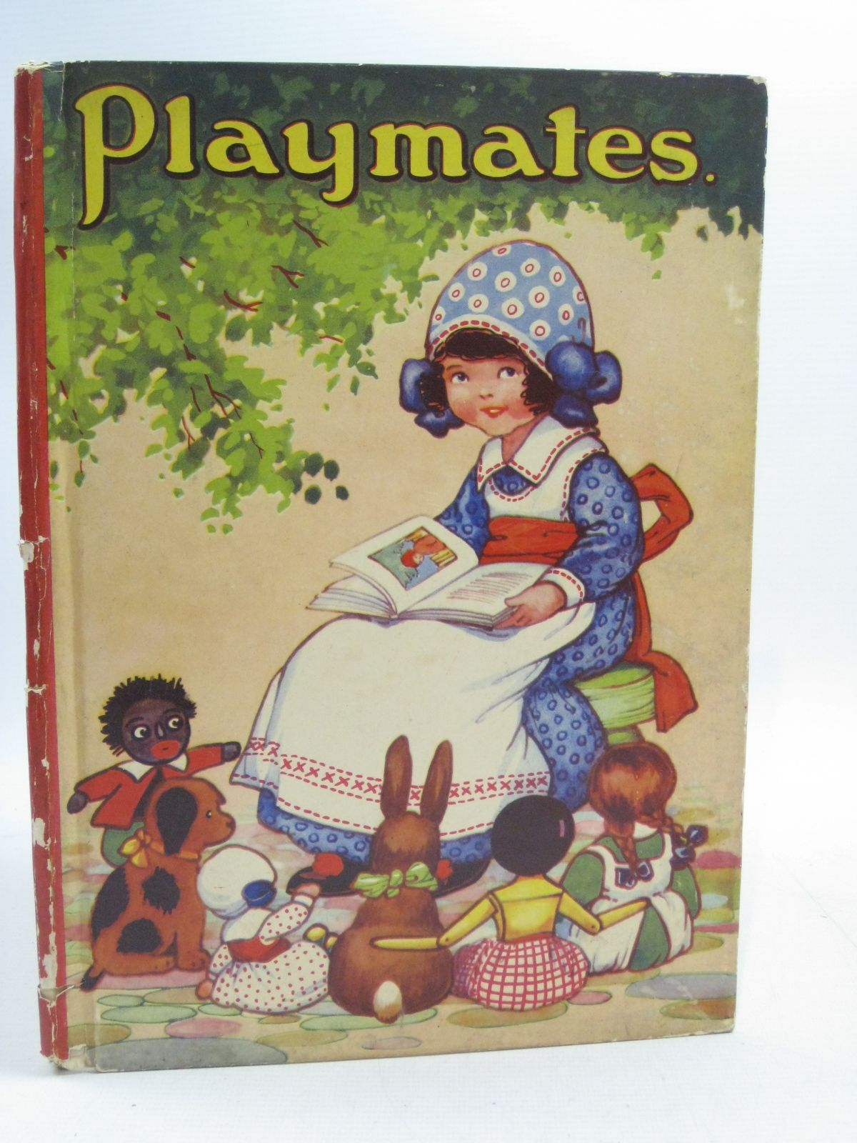 Photo of PLAYMATES (STOCK CODE: 1404667)  for sale by Stella & Rose's Books