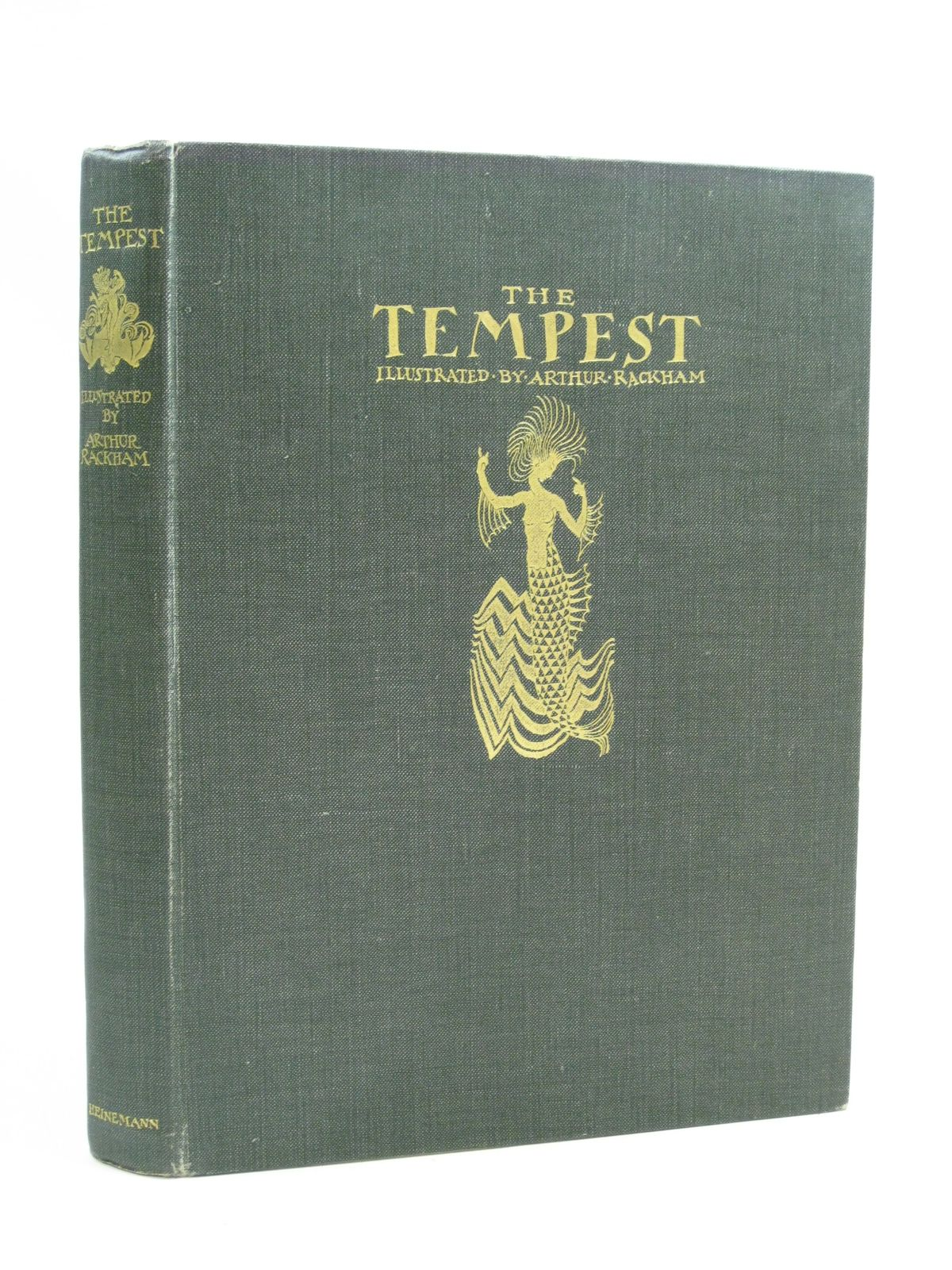 Photo of THE TEMPEST- Stock Number: 1404724