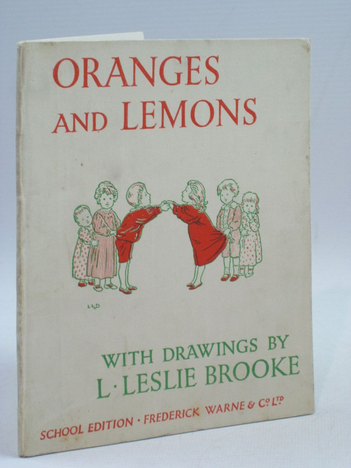 Photo of ORANGES AND LEMONS- Stock Number: 1404805