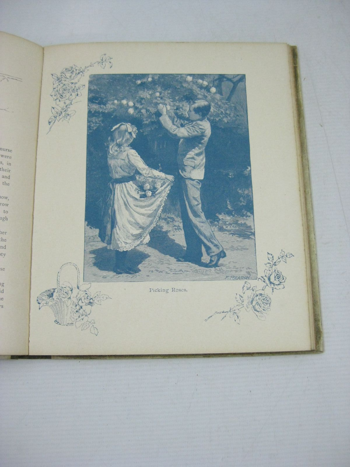 Photo of NISTER'S HOLIDAY ANNUAL FOR 1901 written by Fuller, Alfred J.