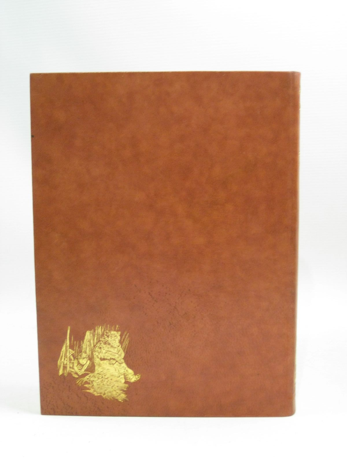 Photo of ANIMAL STORIES written by Kipling, Rudyard illustrated by Tresilian, Stuart published by Macmillan & Co. Ltd. (STOCK CODE: 1404867)  for sale by Stella & Rose's Books