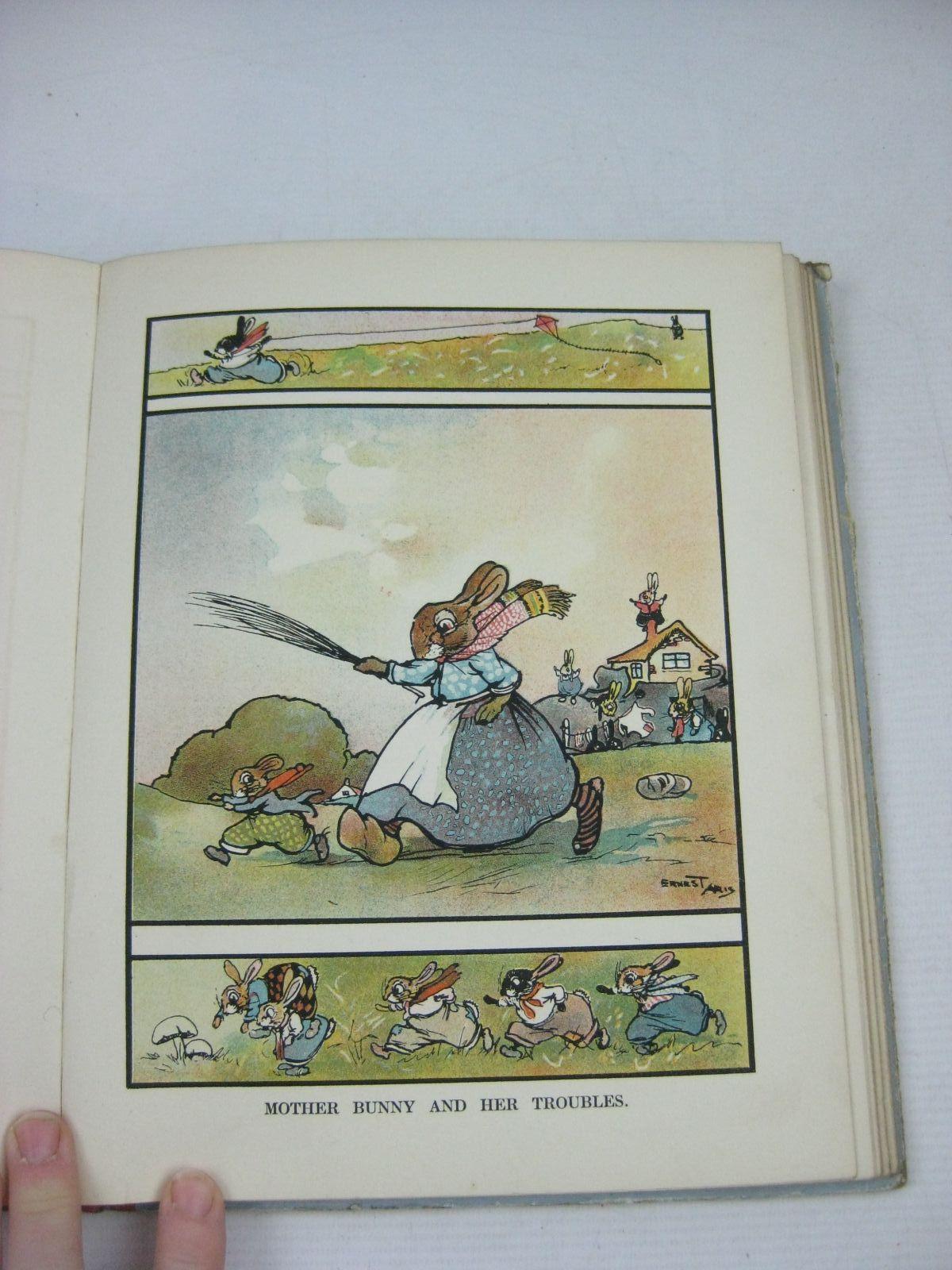 Photo of PARTRIDGE'S CHILDREN'S ANNUAL written by Lea, John Chaundler, Christine Blomfield, Elsie et al, illustrated by Wain, Louis Studdy, G.E. Aris, Ernest A. Lambert, H.G.C. Marsh et al., published by S.W. Partridge & Co. Ltd. (STOCK CODE: 1404925)  for sale by Stella & Rose's Books