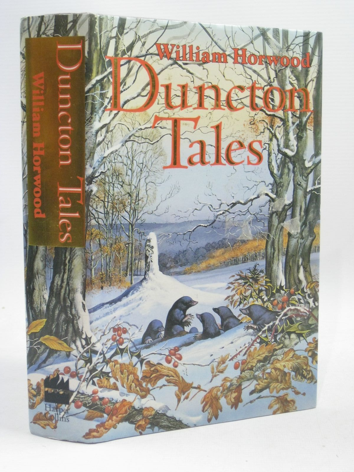 Photo of DUNCTON TALES- Stock Number: 1405712