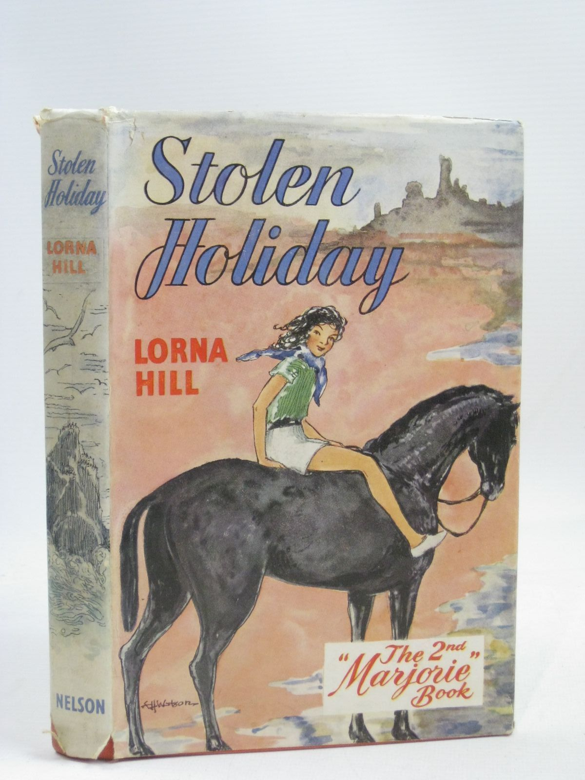 Photo of STOLEN HOLIDAY- Stock Number: 1405721