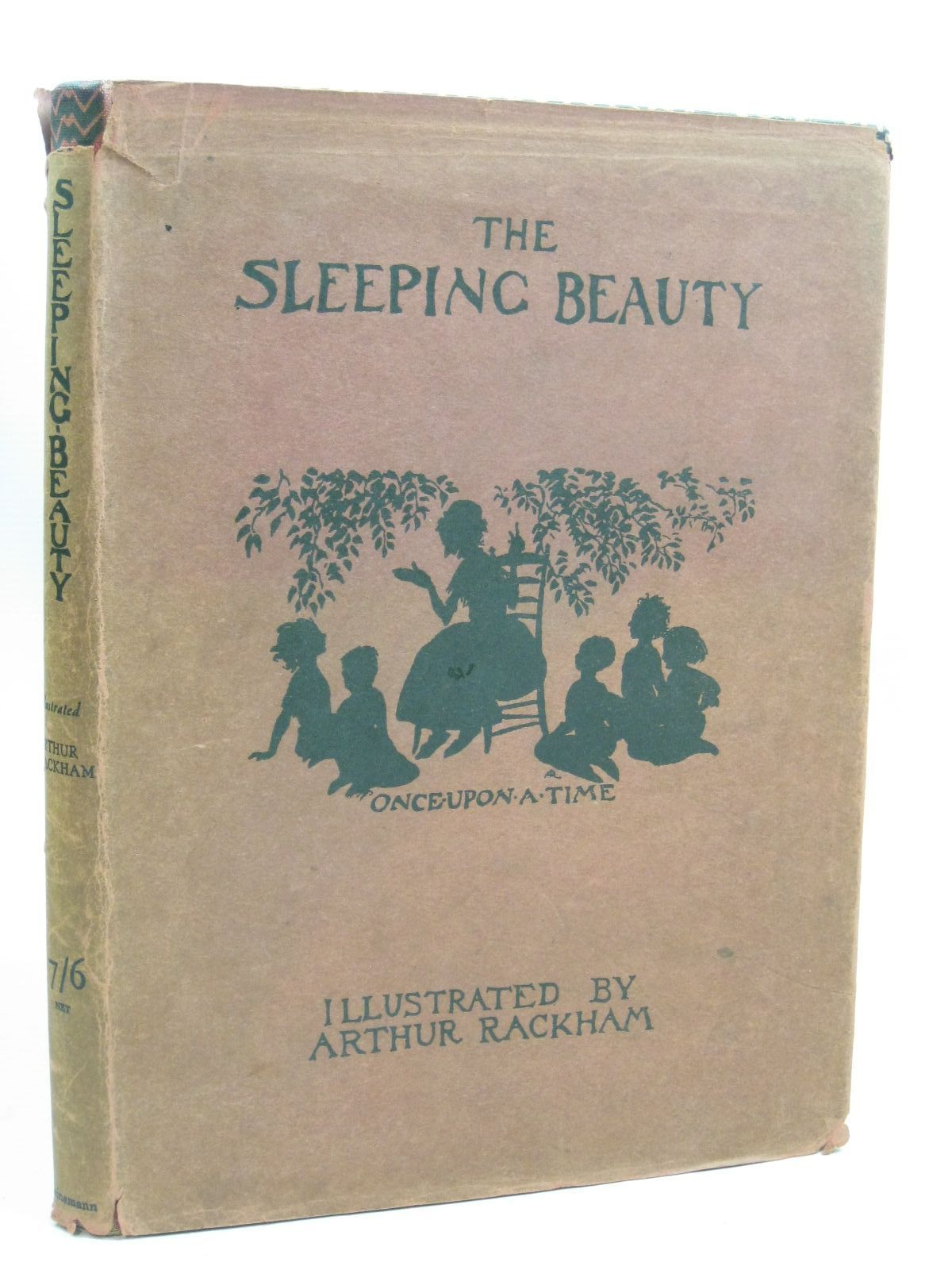 Photo of THE SLEEPING BEAUTY- Stock Number: 1405824