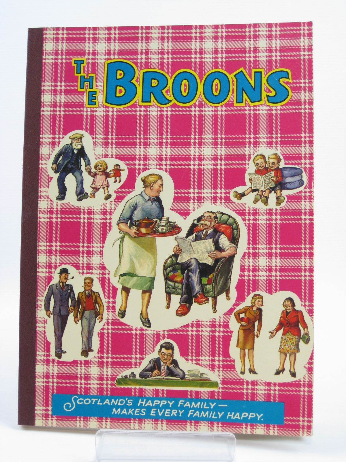 Photo of THE BROONS 1974- Stock Number: 1406155