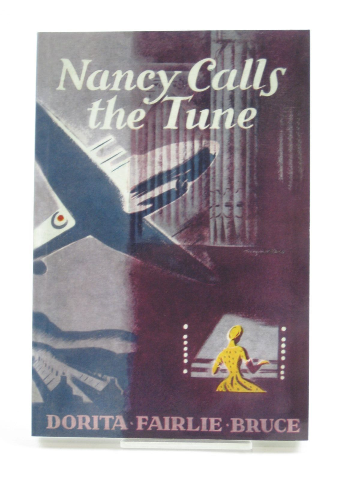 Photo of NANCY CALLS THE TUNE- Stock Number: 1406820