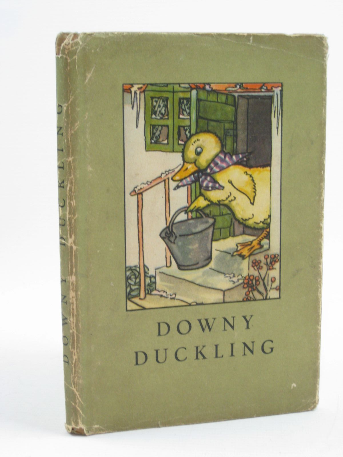 Photo of DOWNY DUCKLING- Stock Number: 1406986