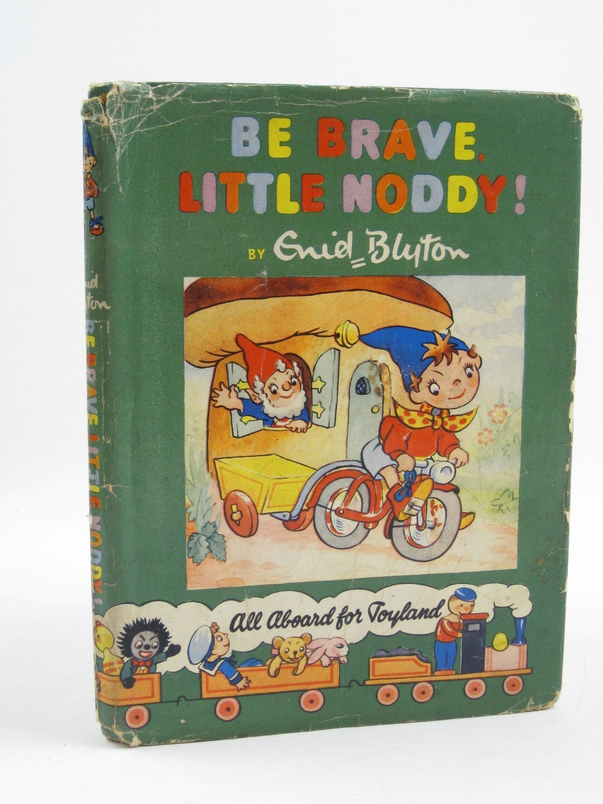 Photo of BE BRAVE, LITTLE NODDY!- Stock Number: 1406999