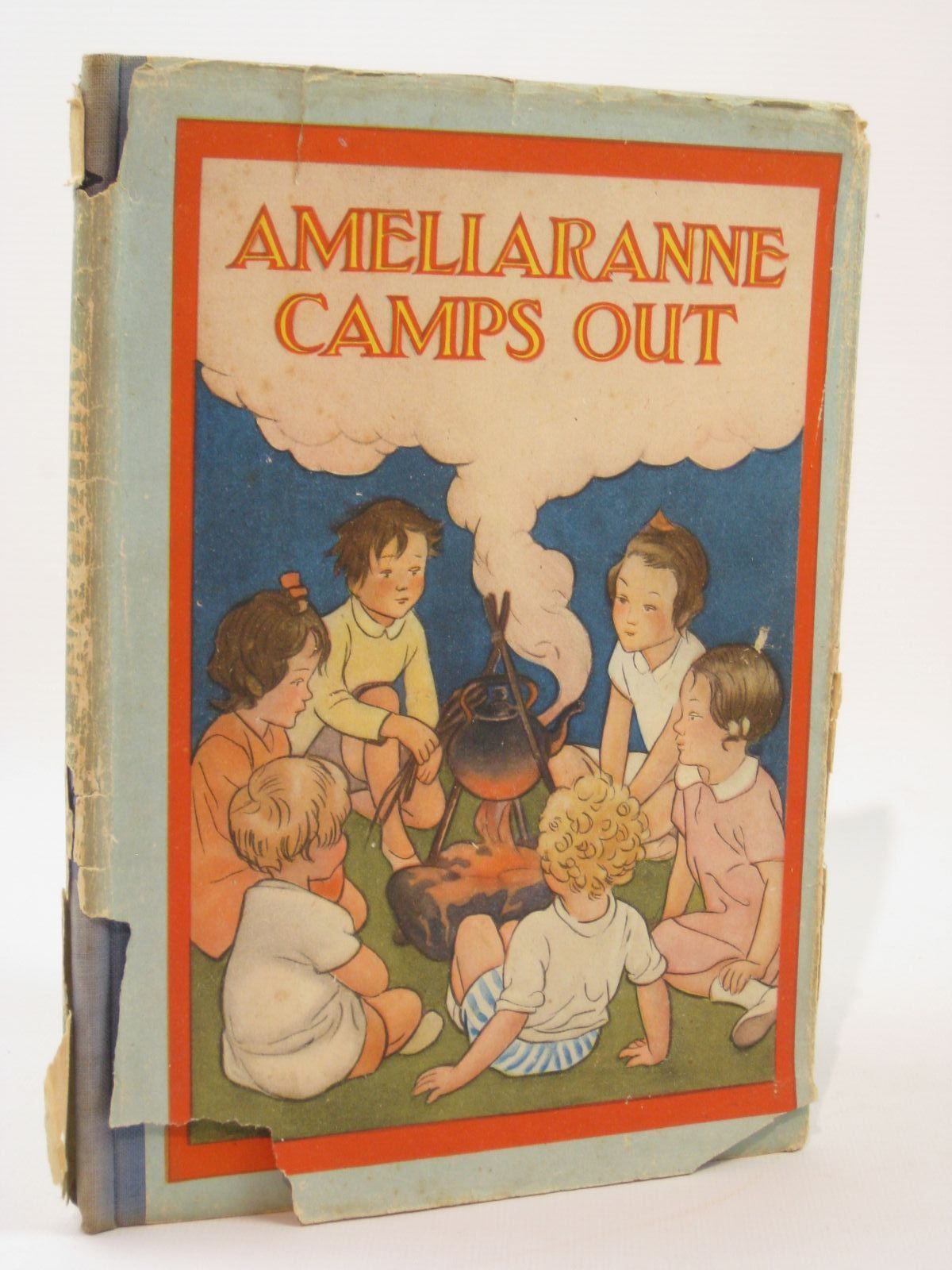 Photo of AMELIARANNE CAMPS OUT- Stock Number: 1407081