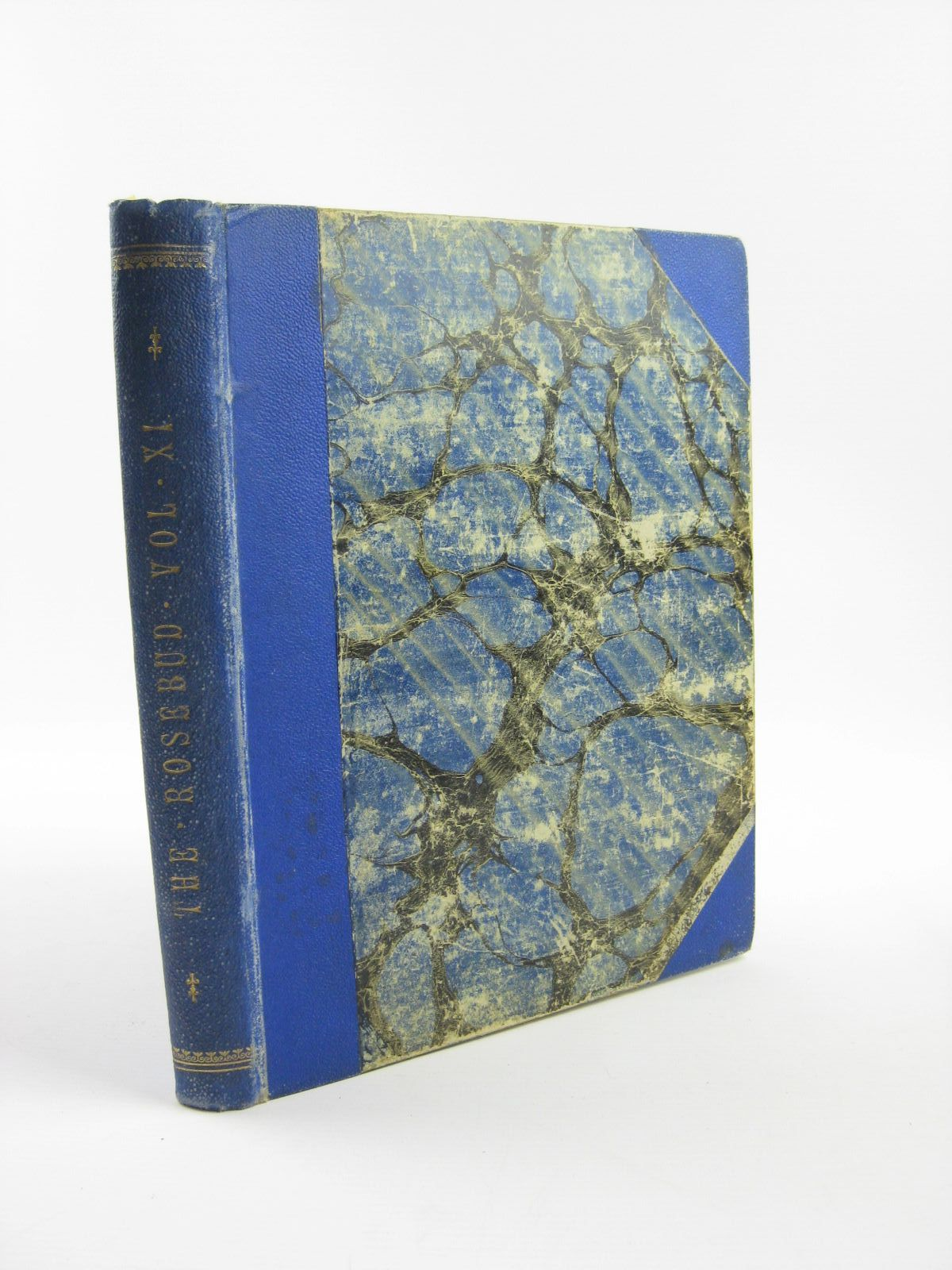 Photo of THE ROSEBUD VOLUME XI illustrated by Wain, Louis Shepherd, J.A. Reynolds, W. et al.,  (STOCK CODE: 1501403)  for sale by Stella & Rose's Books