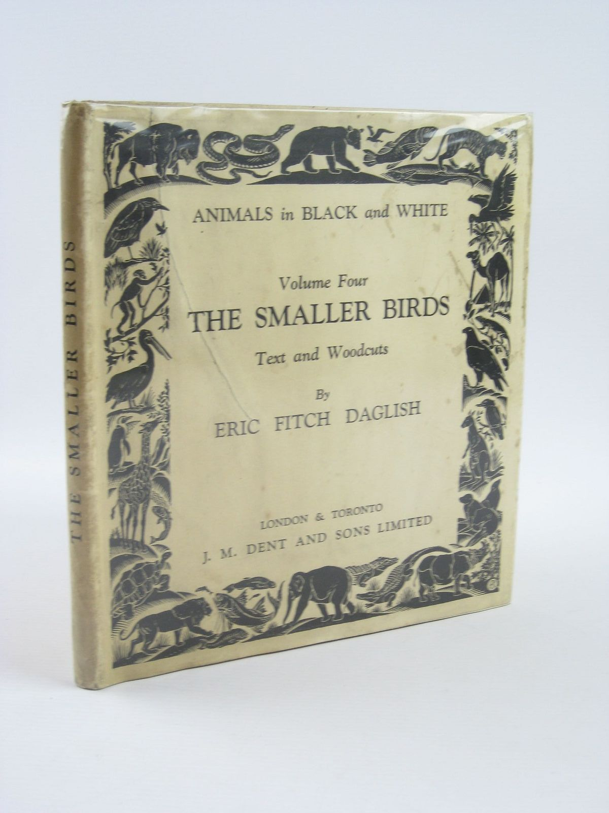 Photo of THE SMALLER BIRDS- Stock Number: 1501577