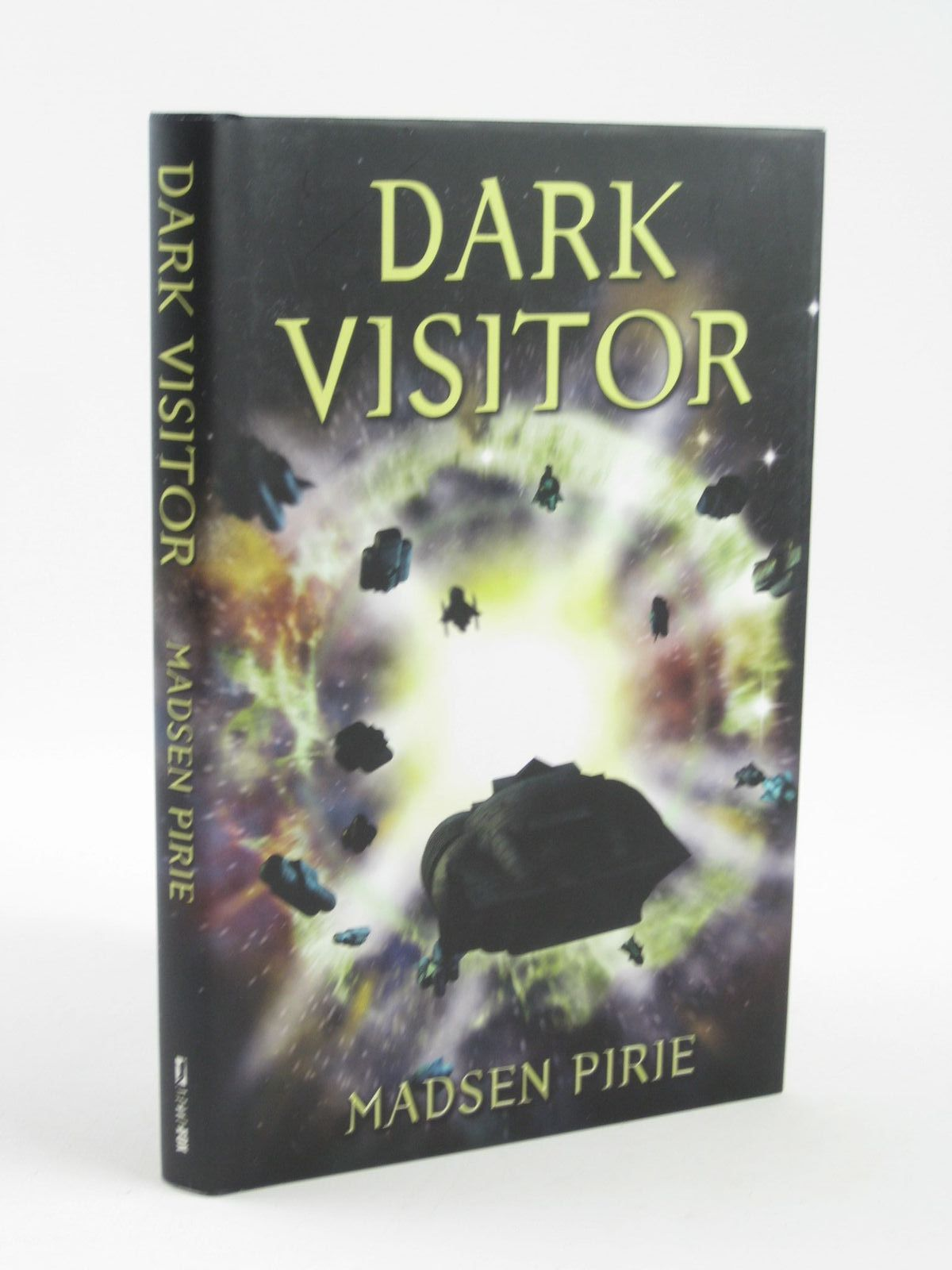 Photo of DARK VISITOR- Stock Number: 1501648
