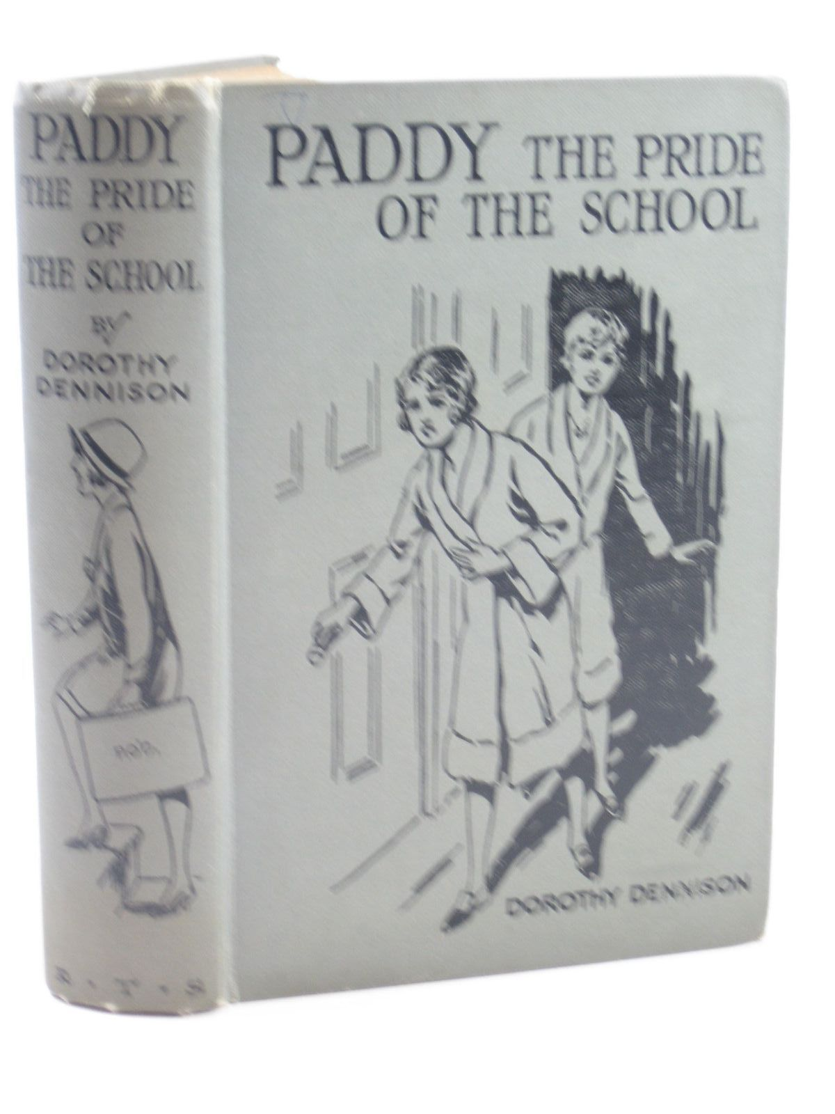 Photo of PADDY THE PRIDE OF THE SCHOOL- Stock Number: 1501955