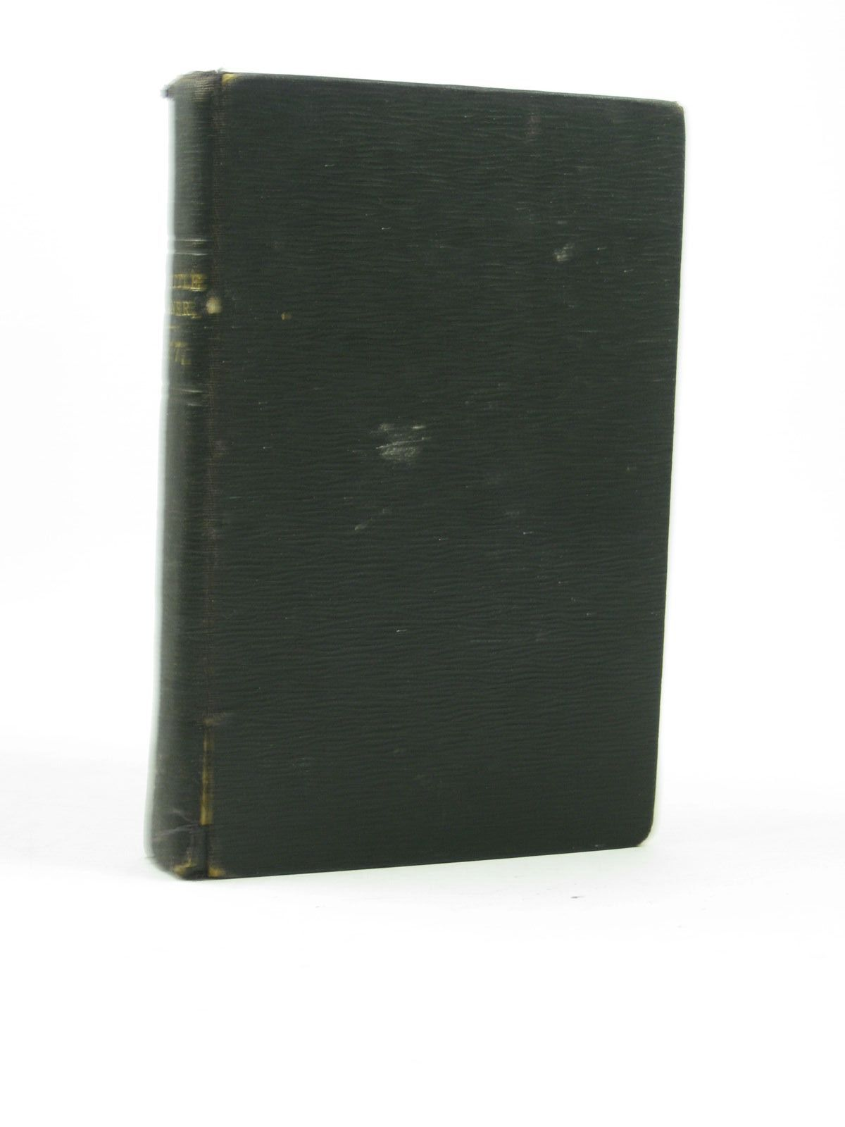 Photo of THE LITTLE GLEANER VOL XXIV published by Houlston & Sons (STOCK CODE: 1502475)  for sale by Stella & Rose's Books