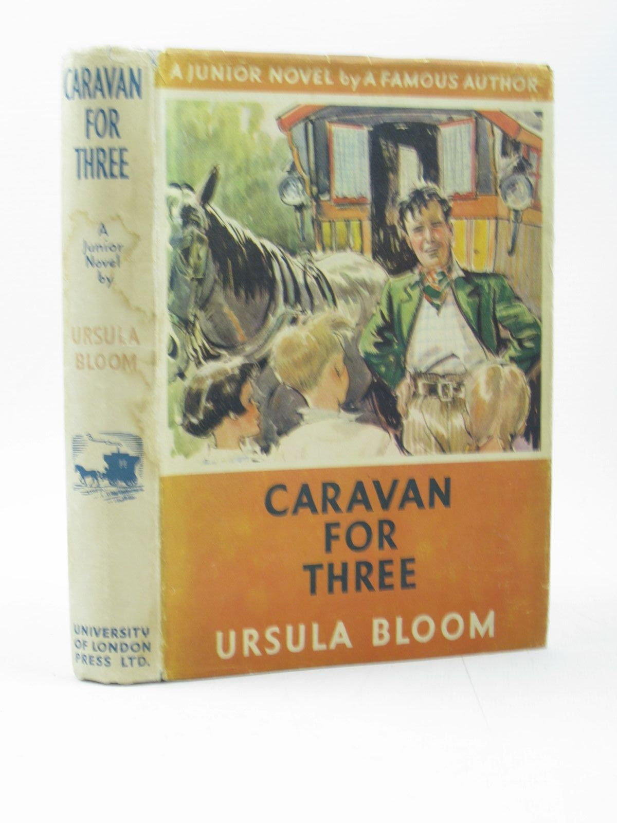 Photo of CARAVAN FOR THREE- Stock Number: 1502862