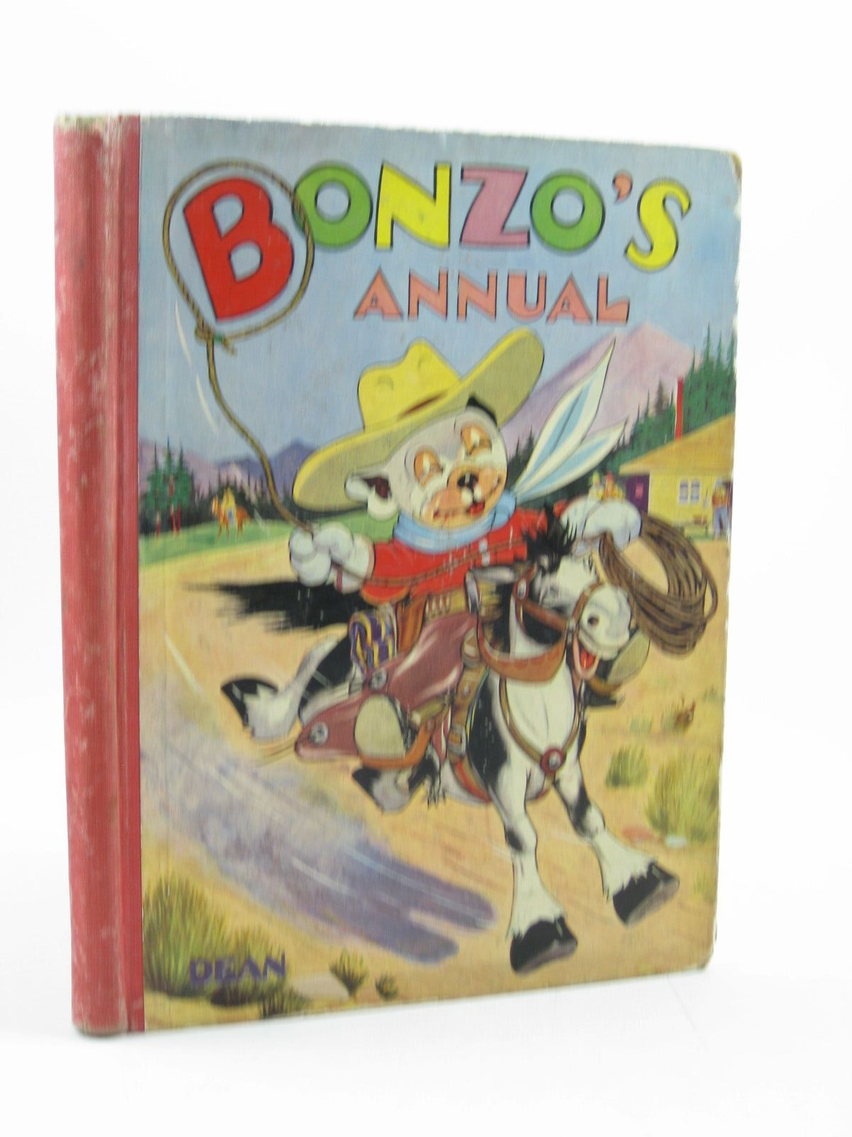 Photo of BONZO'S ANNUAL 1951- Stock Number: 1503215