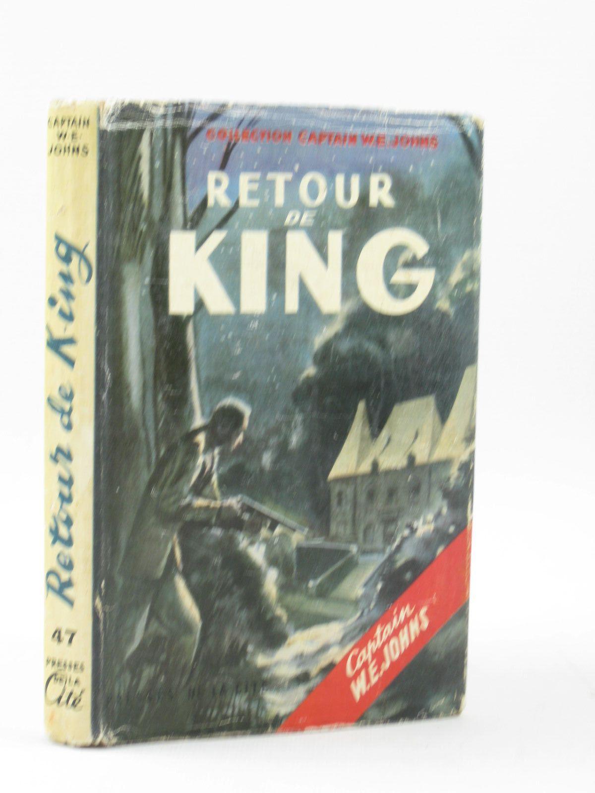 Photo of RETOUR DE KING- Stock Number: 1503661