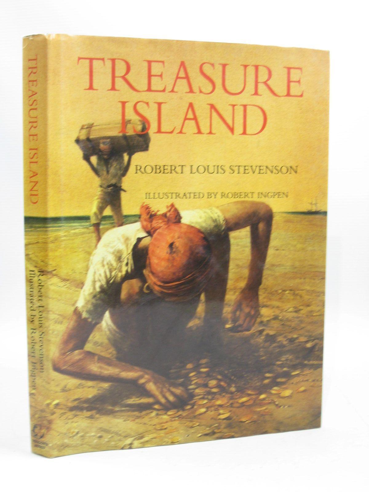 Photo of TREASURE ISLAND- Stock Number: 1504389