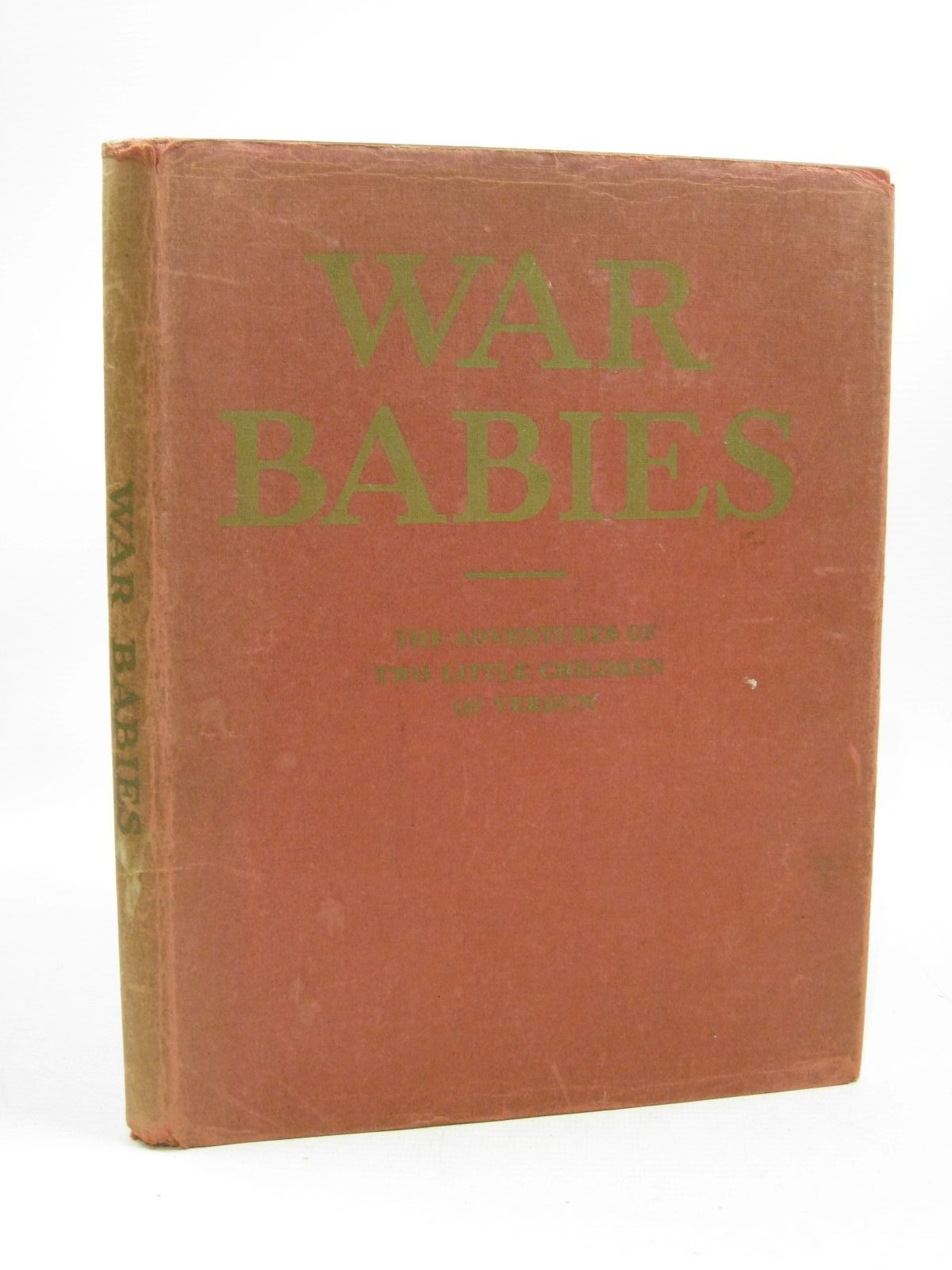 Photo of WAR BABIES- Stock Number: 1504579