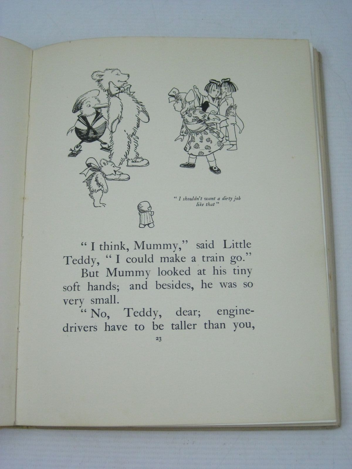 Photo of JOSEPHINE GOES TRAVELLING written by Cradock, Mrs. H.C. illustrated by Appleton, Honor C. published by Blackie & Son Ltd. (STOCK CODE: 1504622)  for sale by Stella & Rose's Books