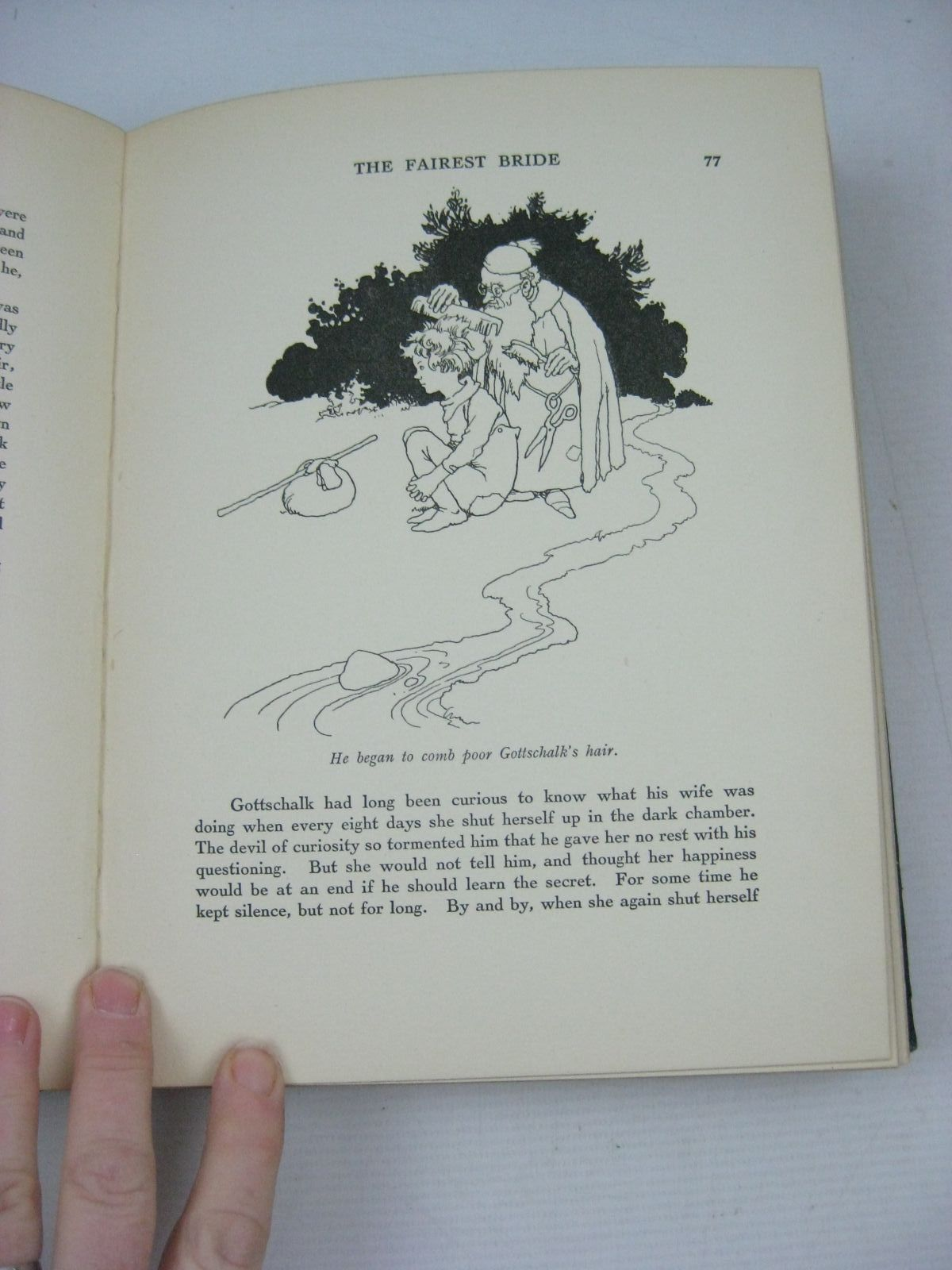 Photo of HEATH ROBINSON'S BOOK OF GOBLINS illustrated by Robinson, W. Heath published by Hutchinson & Co. Ltd (STOCK CODE: 1504631)  for sale by Stella & Rose's Books
