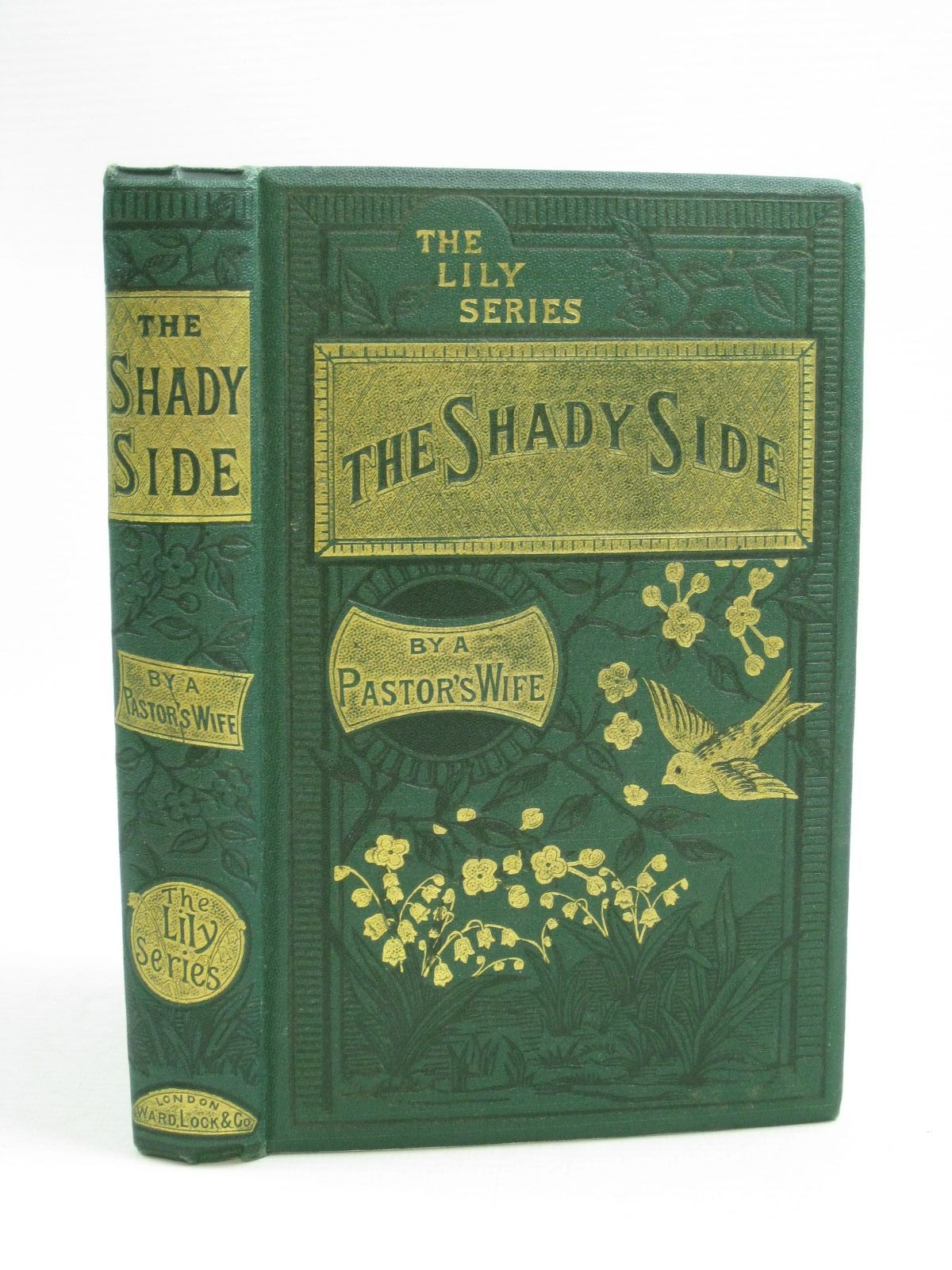 Photo of THE SHADY SIDE- Stock Number: 1505007