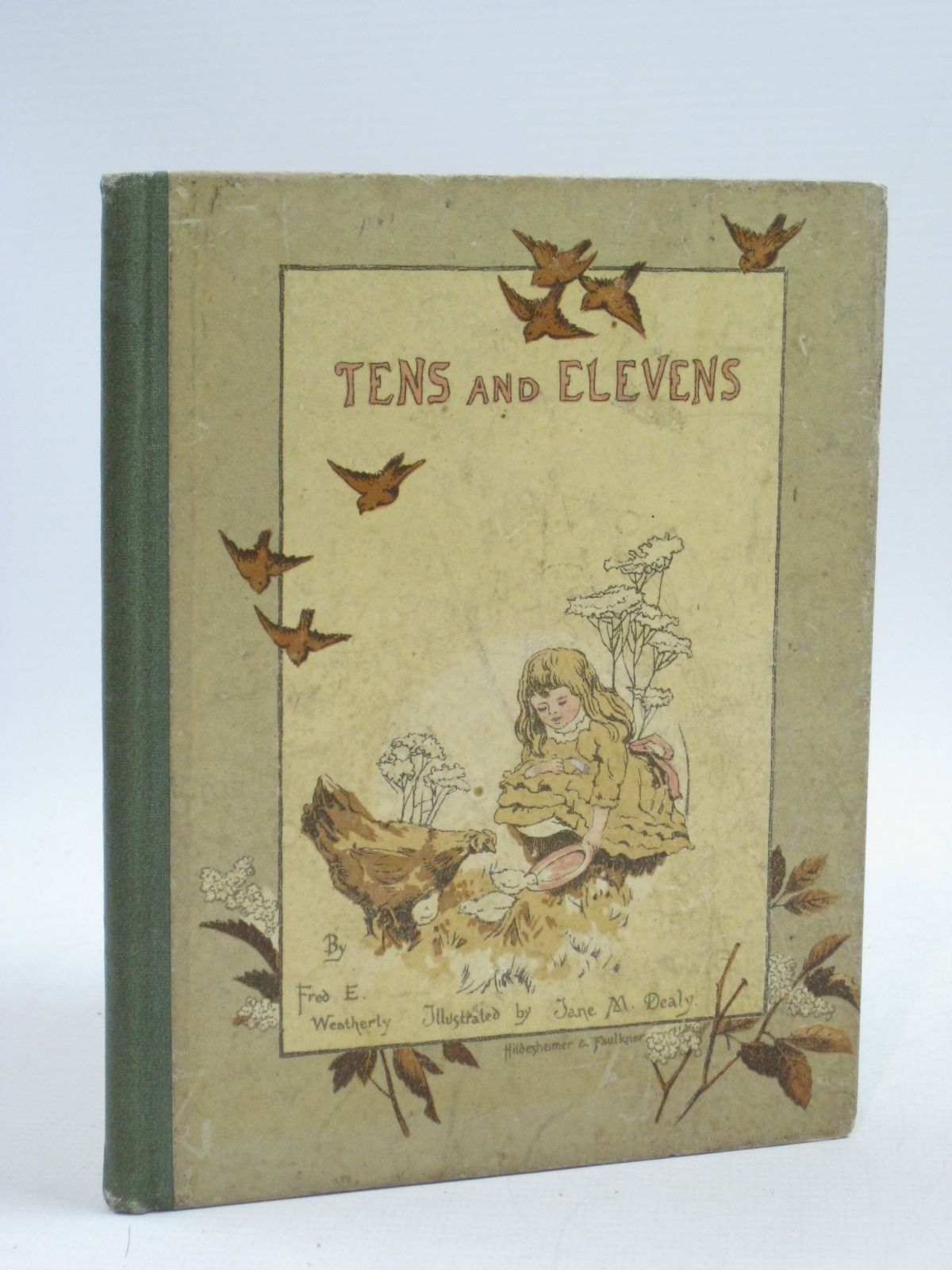 Photo of TENS AND ELEVENS- Stock Number: 1505170