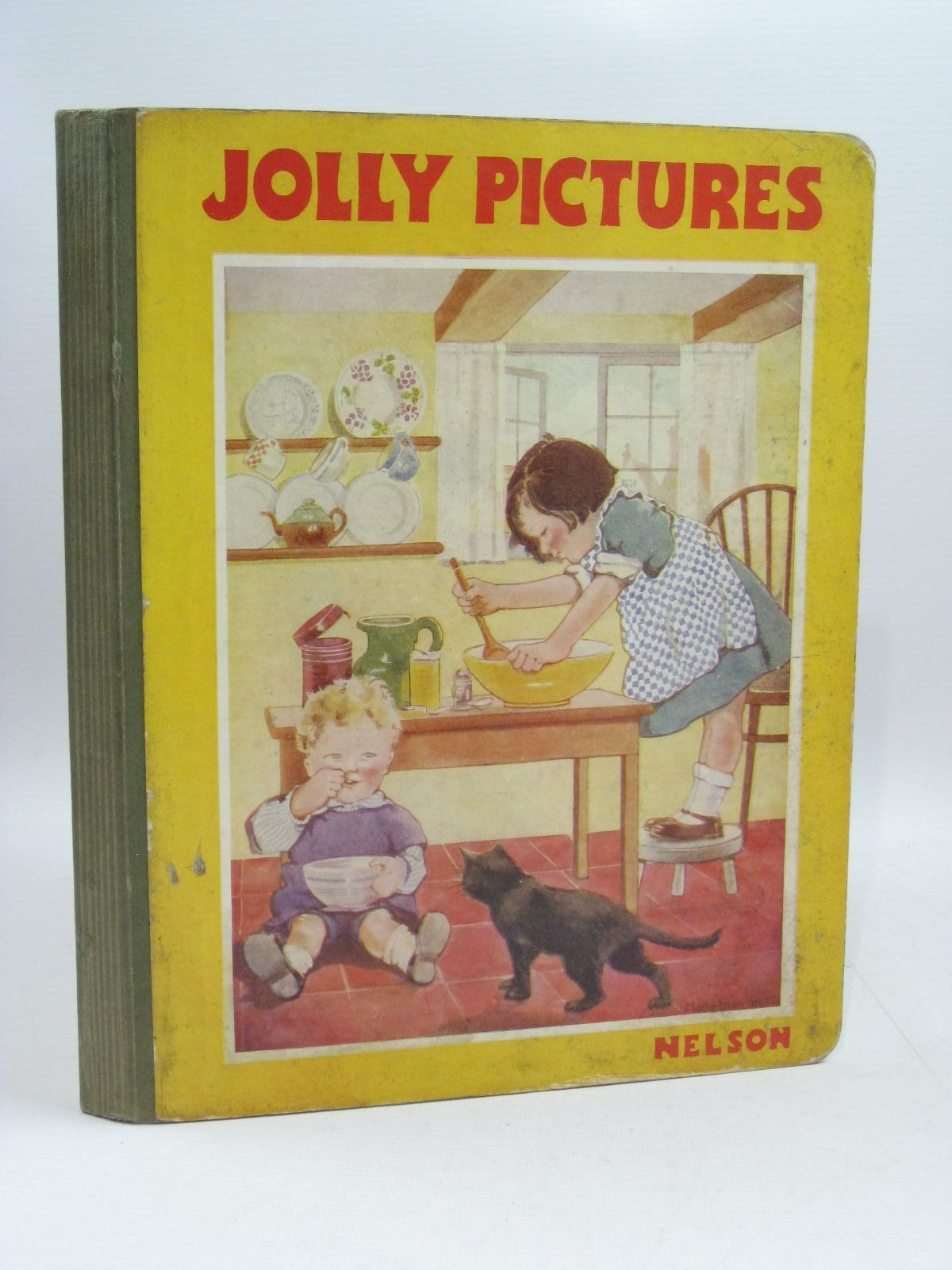 Photo of JOLLY PICTURES- Stock Number: 1505280