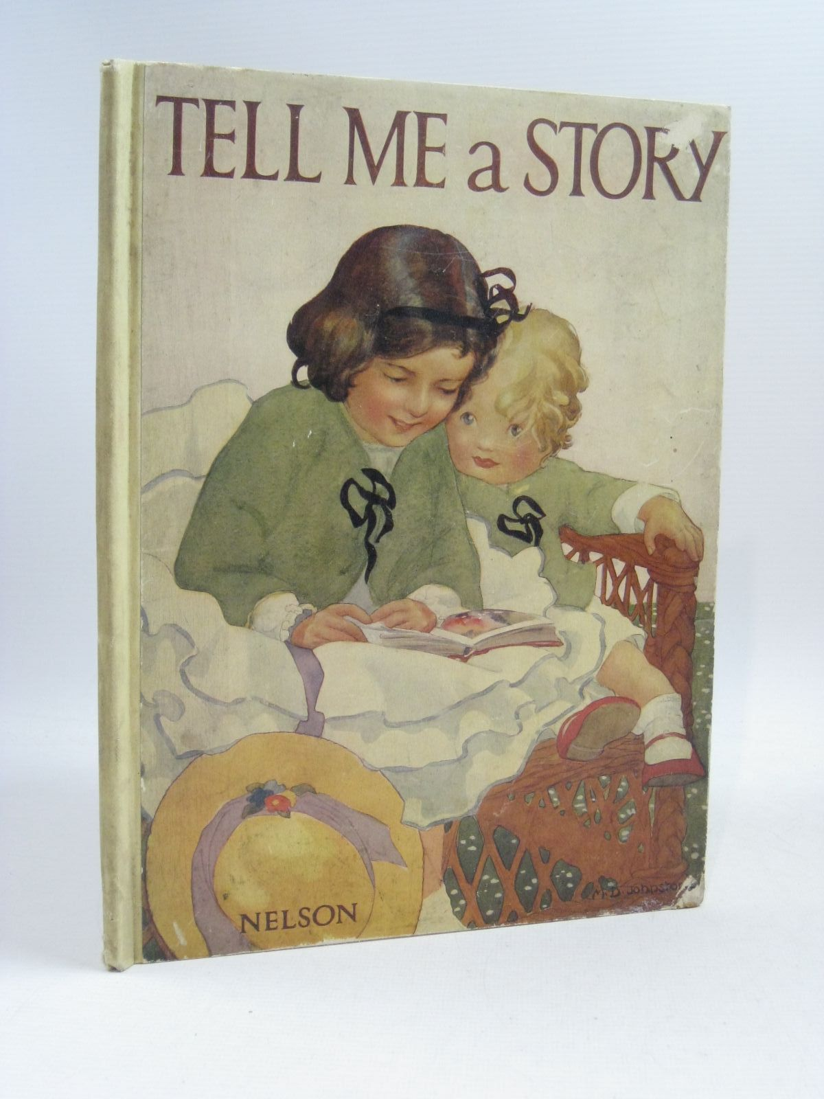 Photo of TELL ME A STORY- Stock Number: 1505342