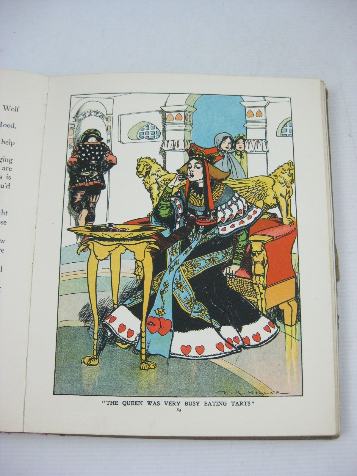 Photo of BLACKIE'S CHILDREN'S ANNUAL 10TH YEAR written by Wilson, Theodora Wilson