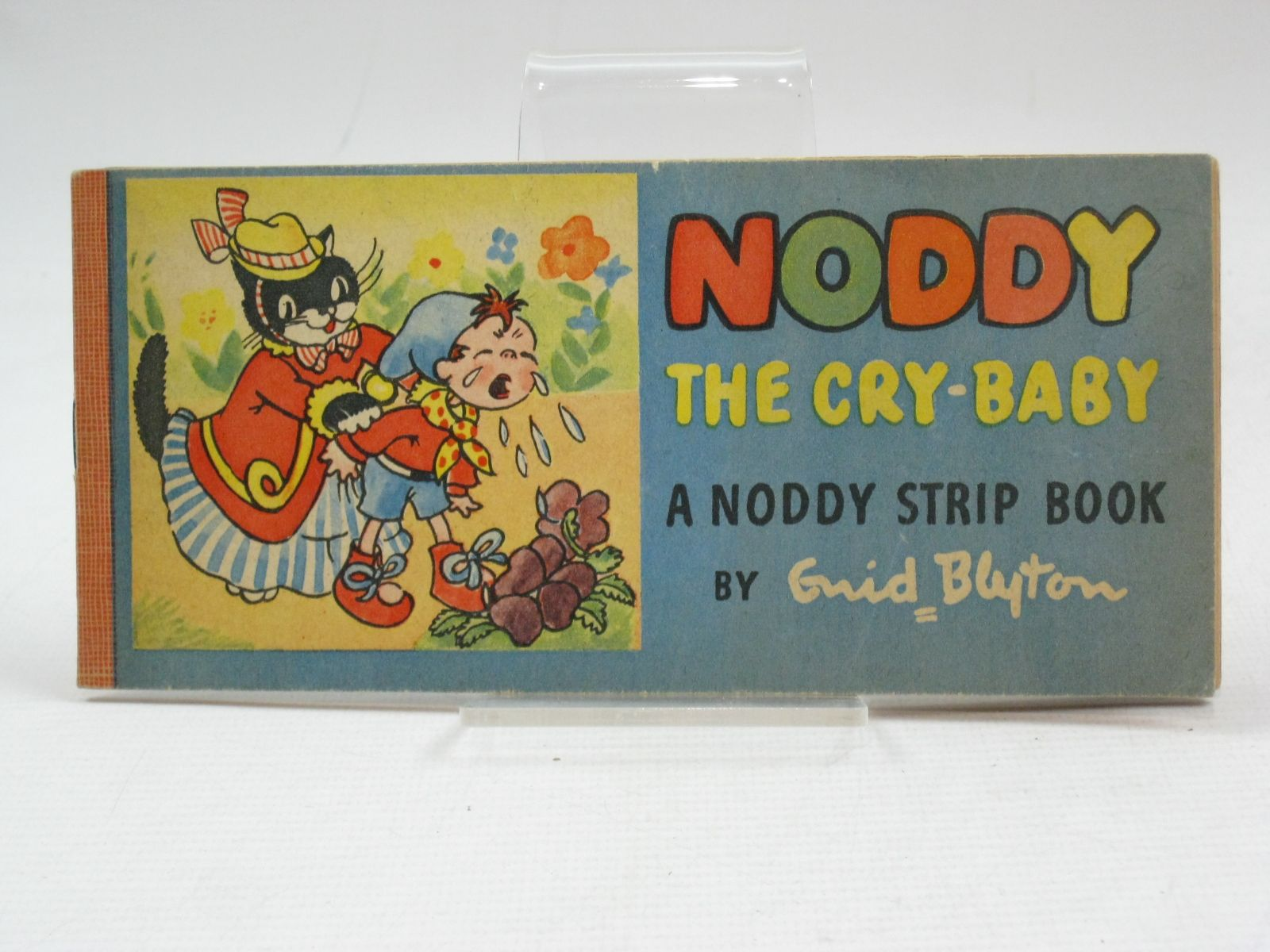 Photo of NODDY THE CRY-BABY- Stock Number: 1505642