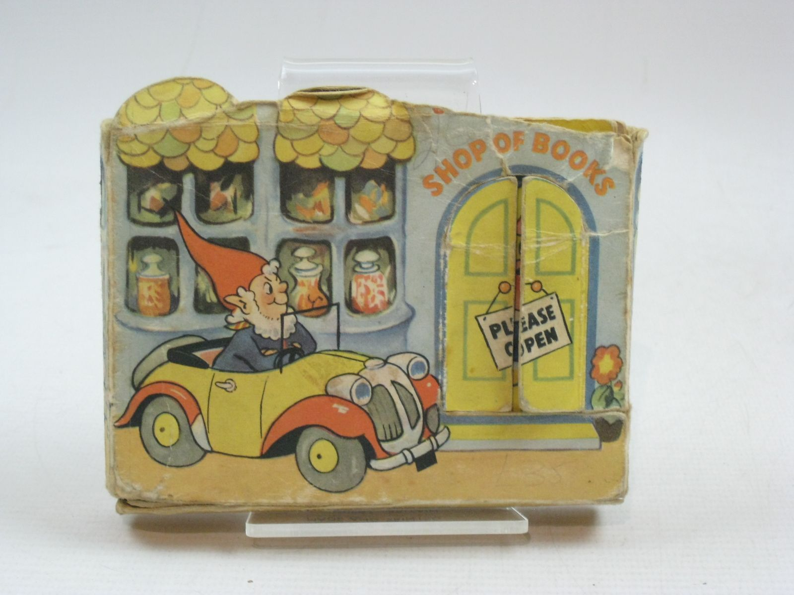 Photo of NODDY'S SHOP OF BOOKS- Stock Number: 1505655