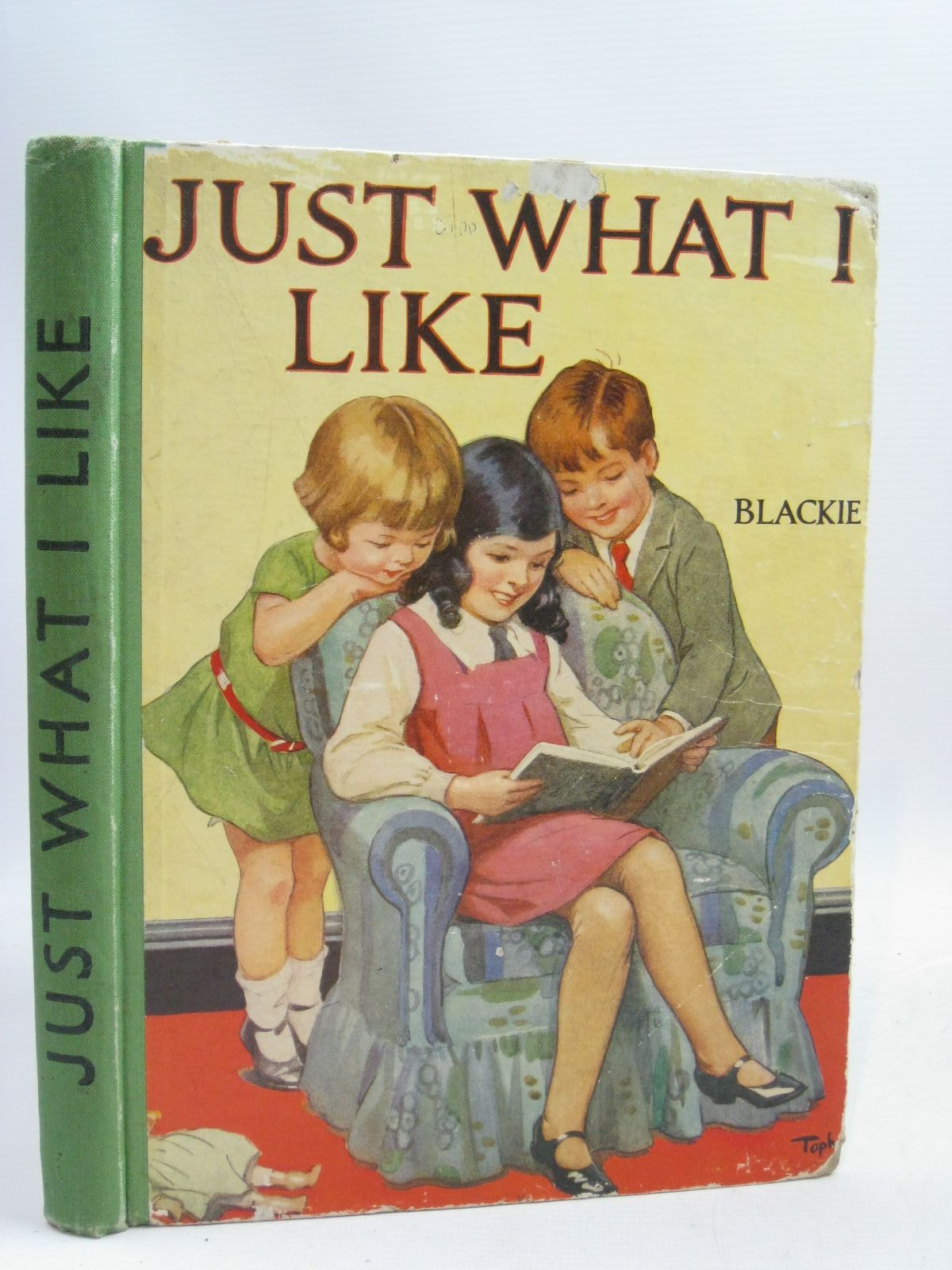 Photo of JUST WHAT I LIKE- Stock Number: 1505791