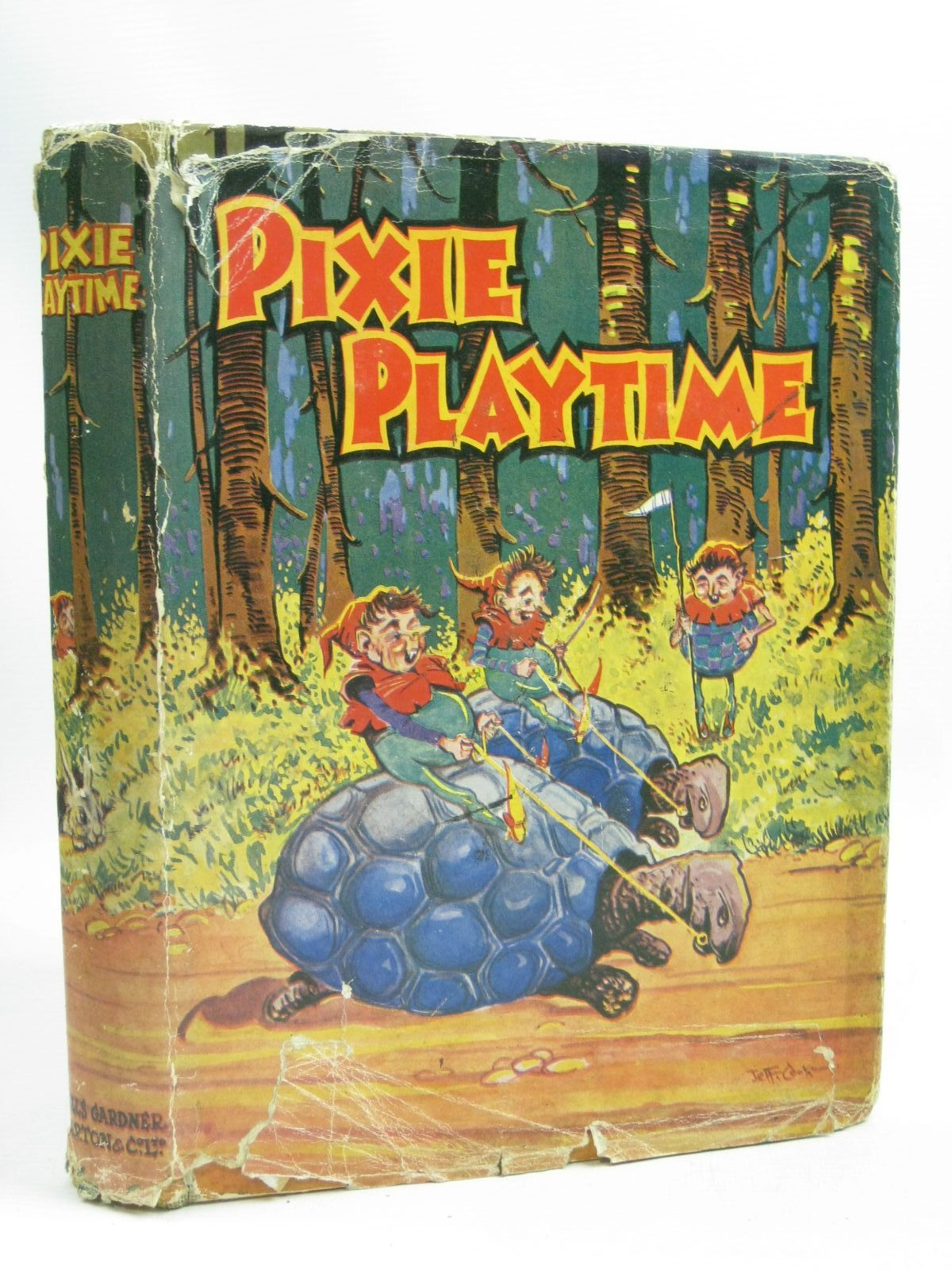 Photo of PIXIE PLAYTIME- Stock Number: 1505796
