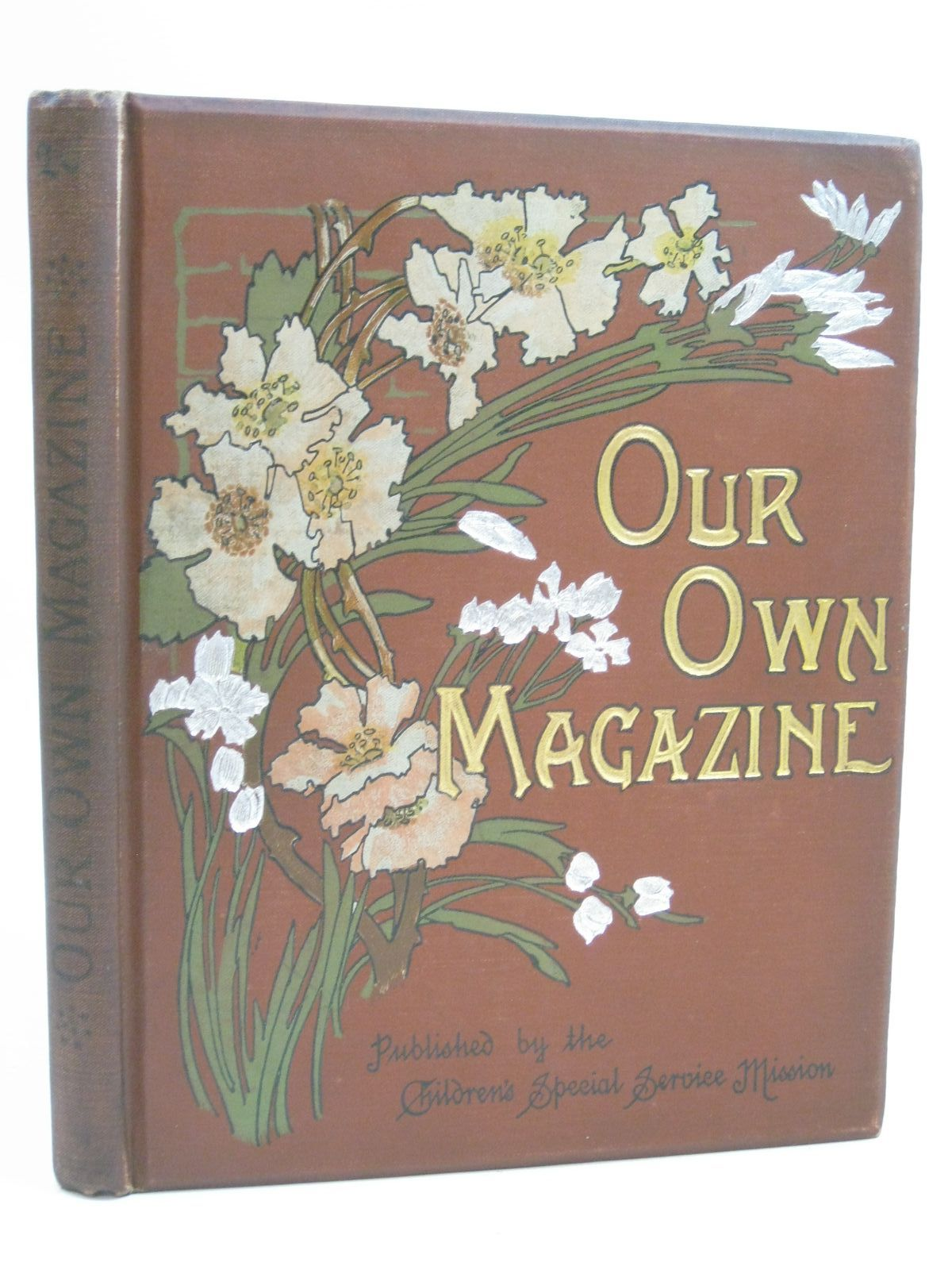 Photo of OUR OWN MAGAZINE VOLUME XX written by Bishop, T.B. published by The Children's Special Service Mission (STOCK CODE: 1505904)  for sale by Stella & Rose's Books