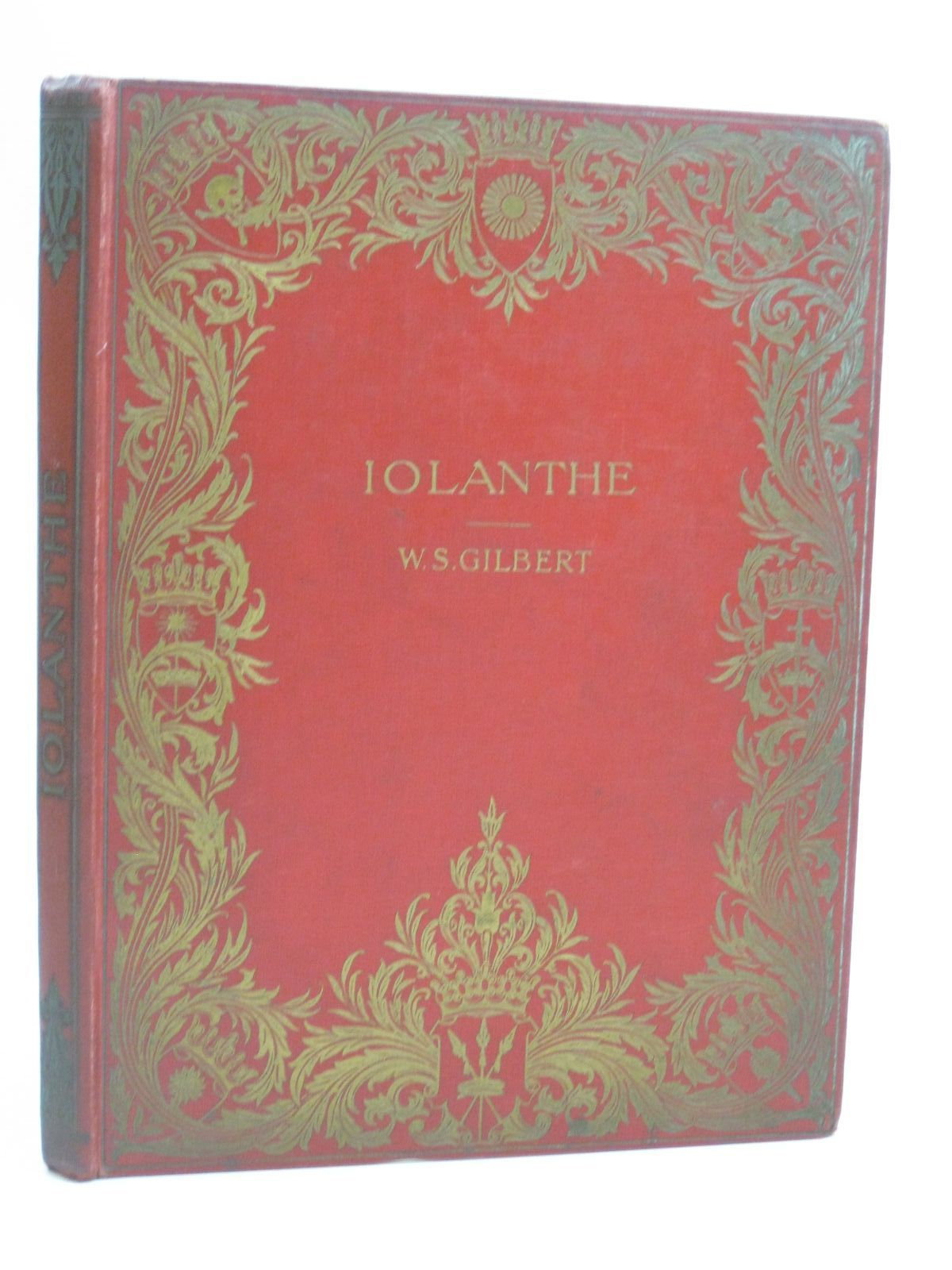 Photo of IOLANTHE- Stock Number: 1506024