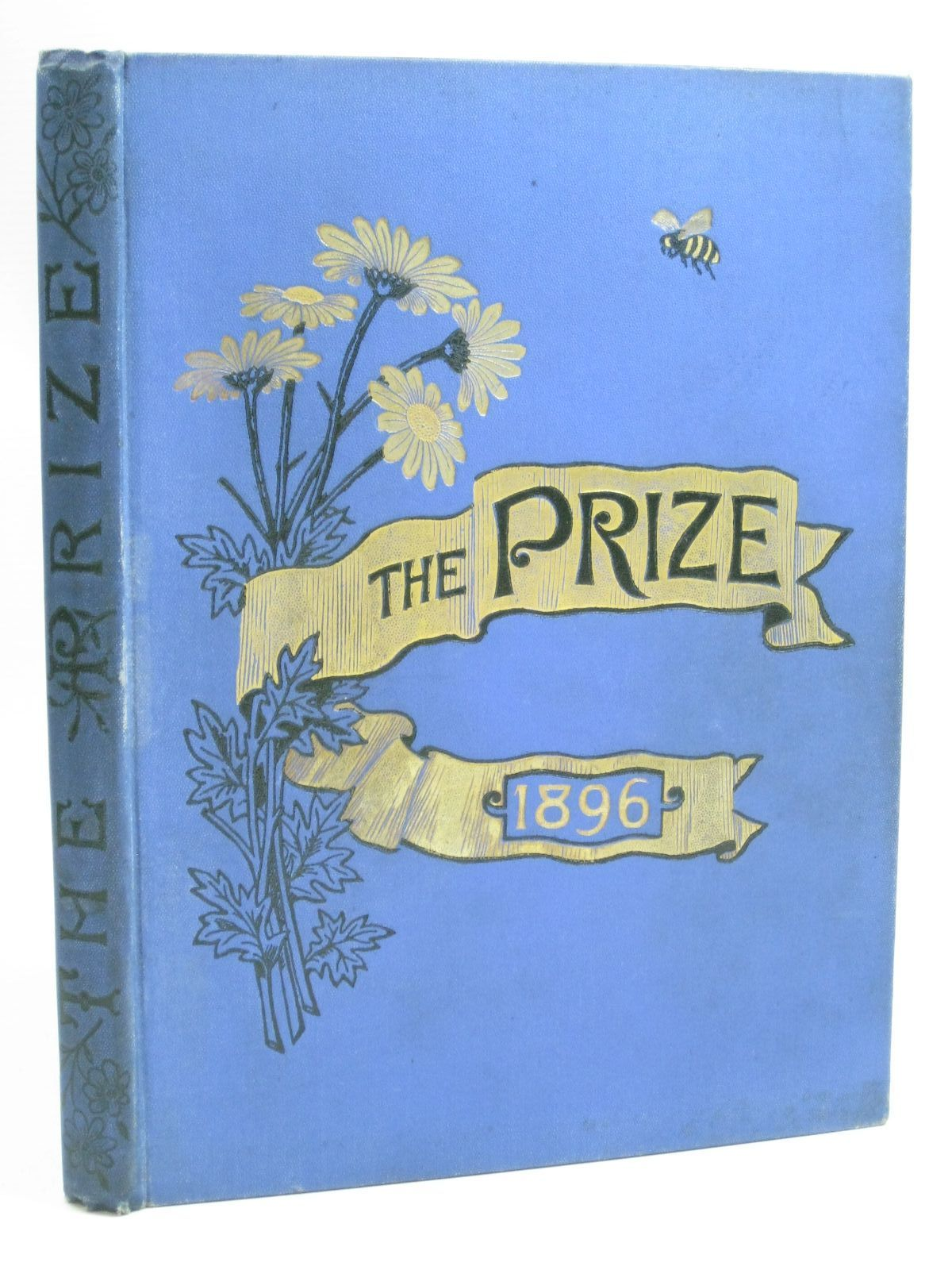Photo of THE PRIZE FOR GIRLS AND BOYS 1896 published by Wells Gardner, Darton & Co. (STOCK CODE: 1506086)  for sale by Stella & Rose's Books